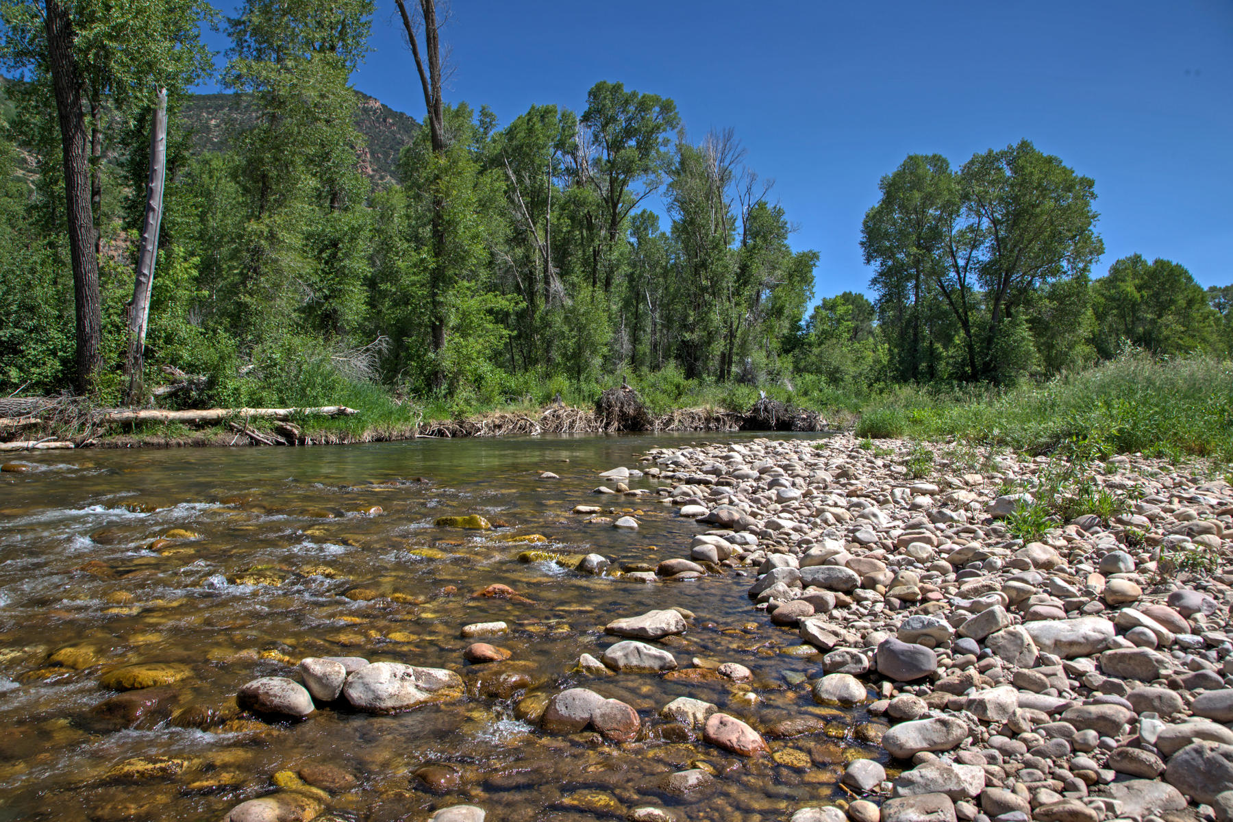 Additional photo for property listing at Generational River Front Ranch in Weber Canyon on 38 Acres 2307 E Weber Wild Rd Oakley, Utah 84055 United States