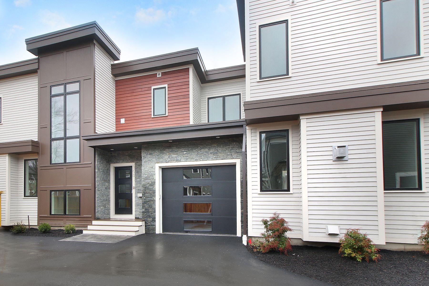 Condominium for Sale at 16 Keefe Ave B, Newton 16 Keefe Ave B Newton, Massachusetts 02464 United States