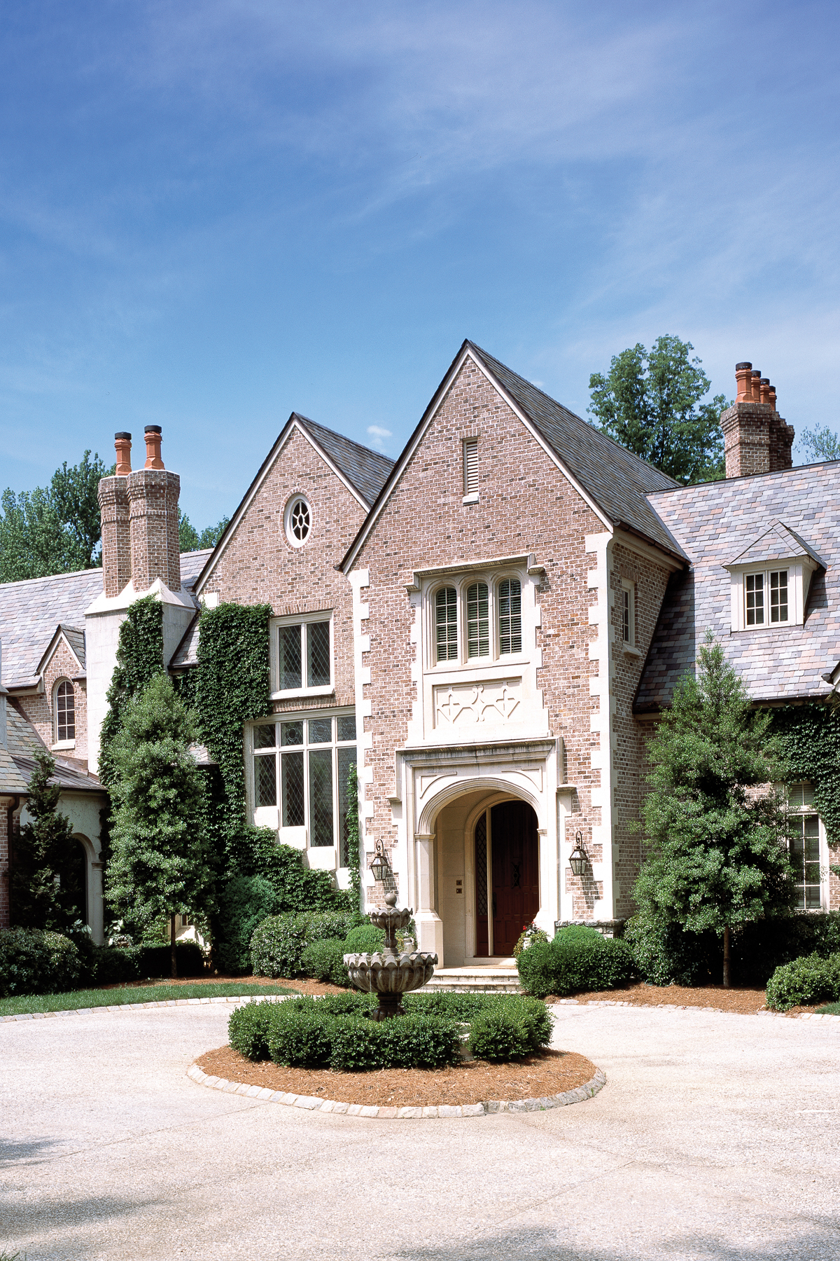 Additional photo for property listing at An Award Winning Tudor In Buckhead 2032 W Paces Ferry Road Atlanta, 喬治亞州 30327 美國
