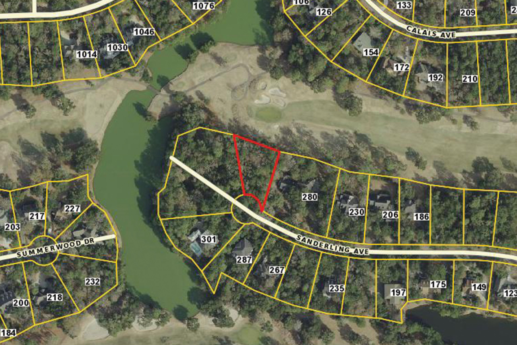Land for Sale at Lot 167 Sanderling Ave., Georgetown, SC 29440 Lot 167 Sanderling Ave. Georgetown, South Carolina 29440 United States