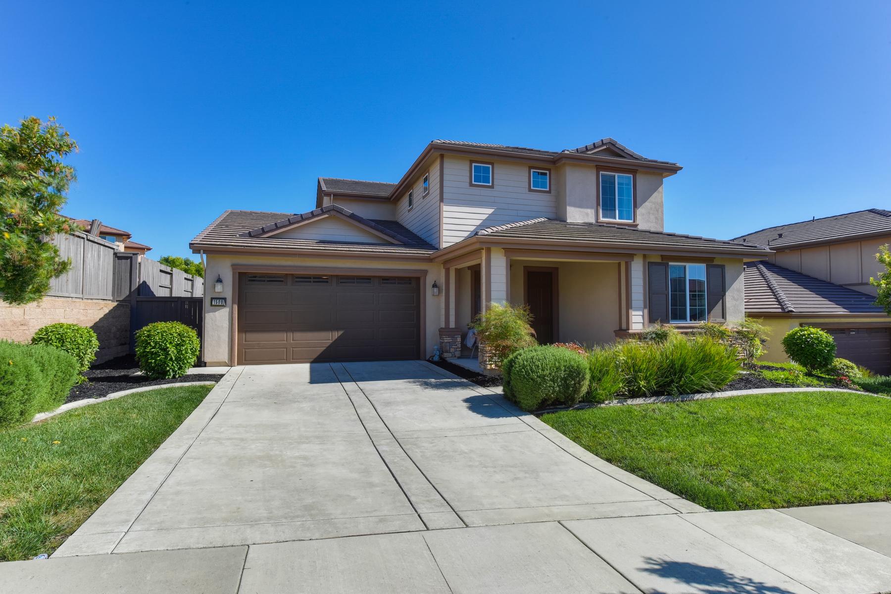 Casa Unifamiliar por un Venta en 1508 Radford Loop, El Dorado Hills, CA 95762 El Dorado Hills, California 95762 Estados Unidos