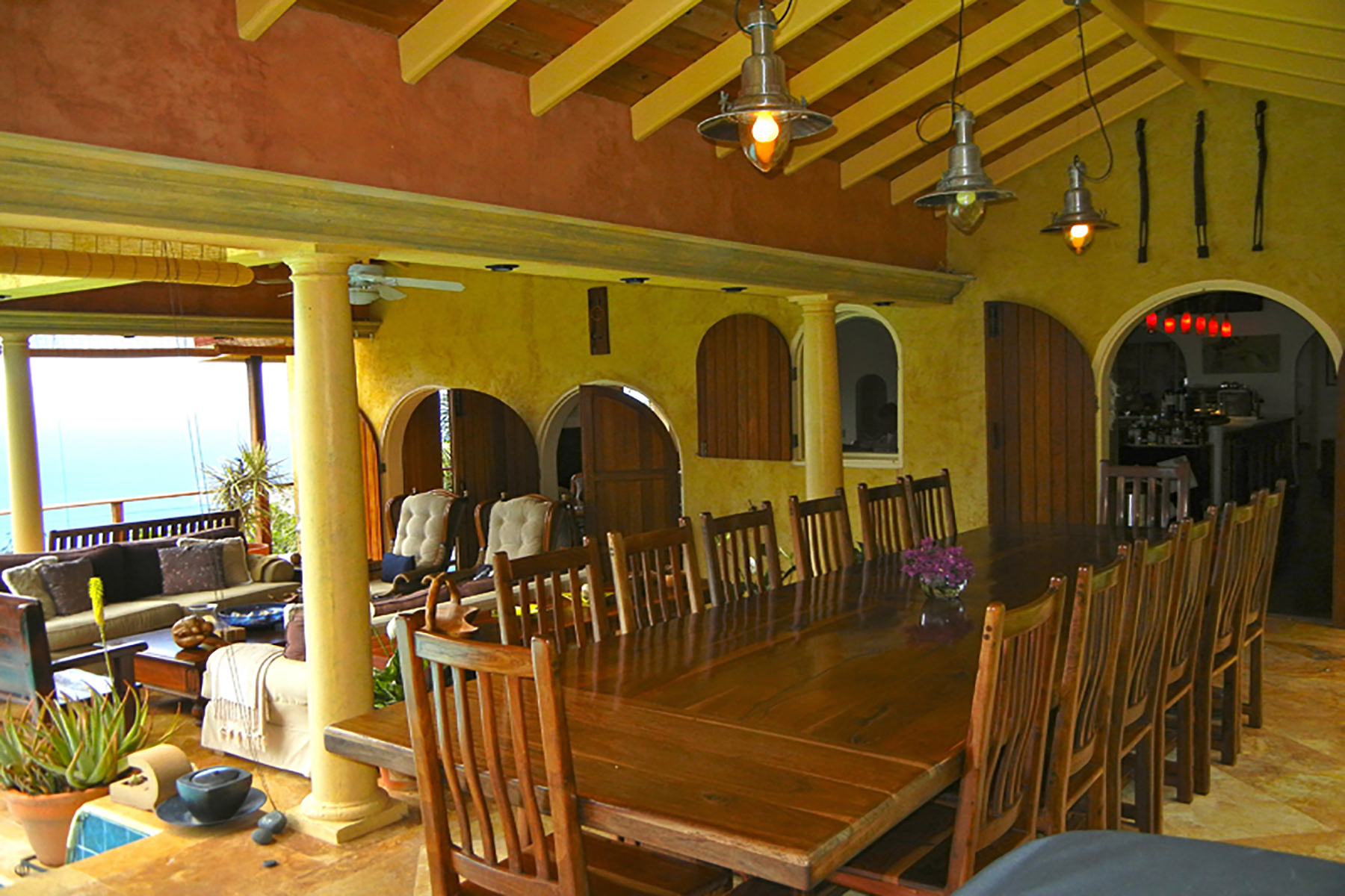 Additional photo for property listing at Maarib House Shannon, Tortola Ilhas Virgens Britânicas