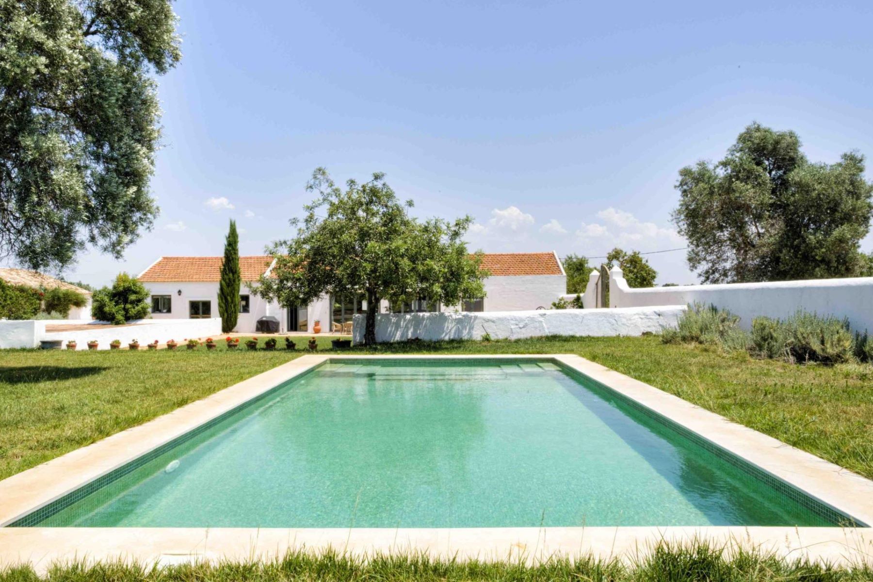 Farm / Ranch / Plantation for Sale at Country Estate, 10 bedrooms, for Sale Lagoa, Algarve Portugal