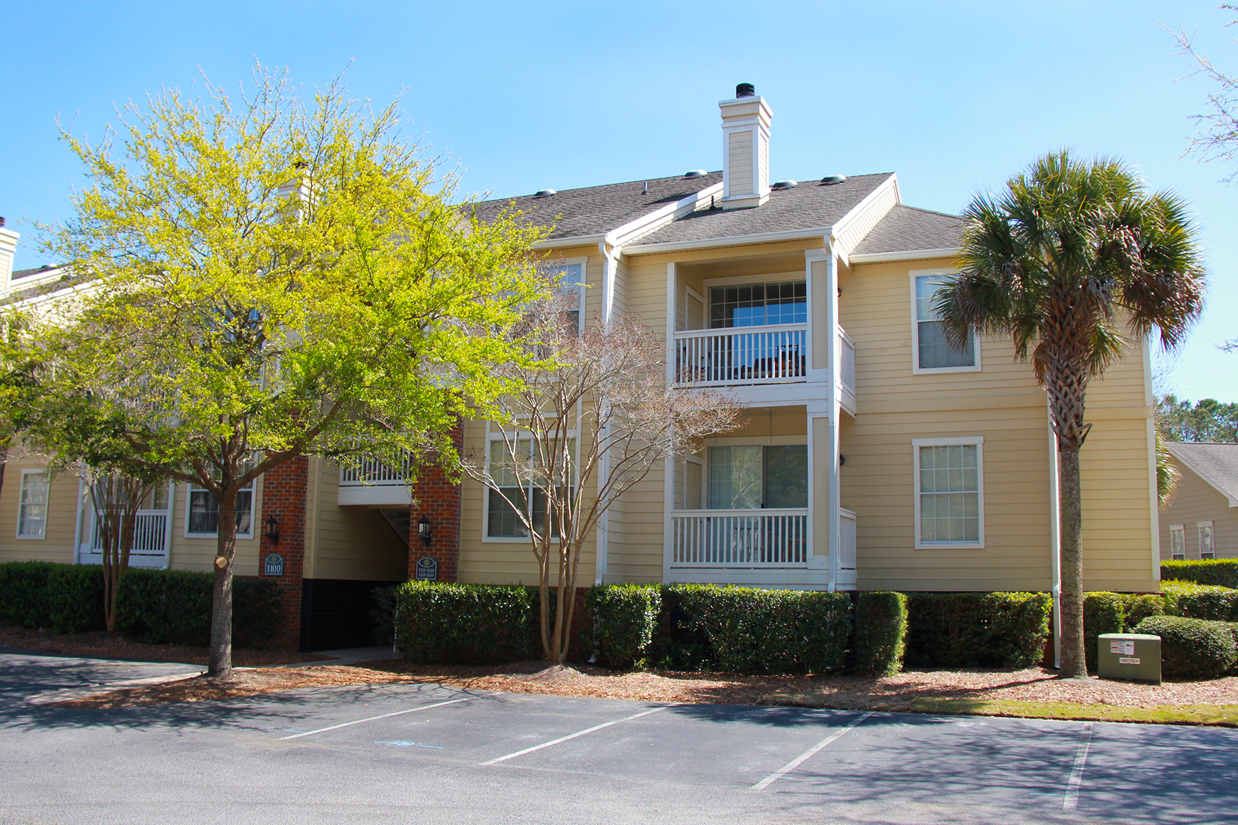Single Family Home for Sale at 1600 Long Grove Drive 1600 Long Grove Drive Unit 1117 Mount Pleasant, South Carolina, 29464 United States