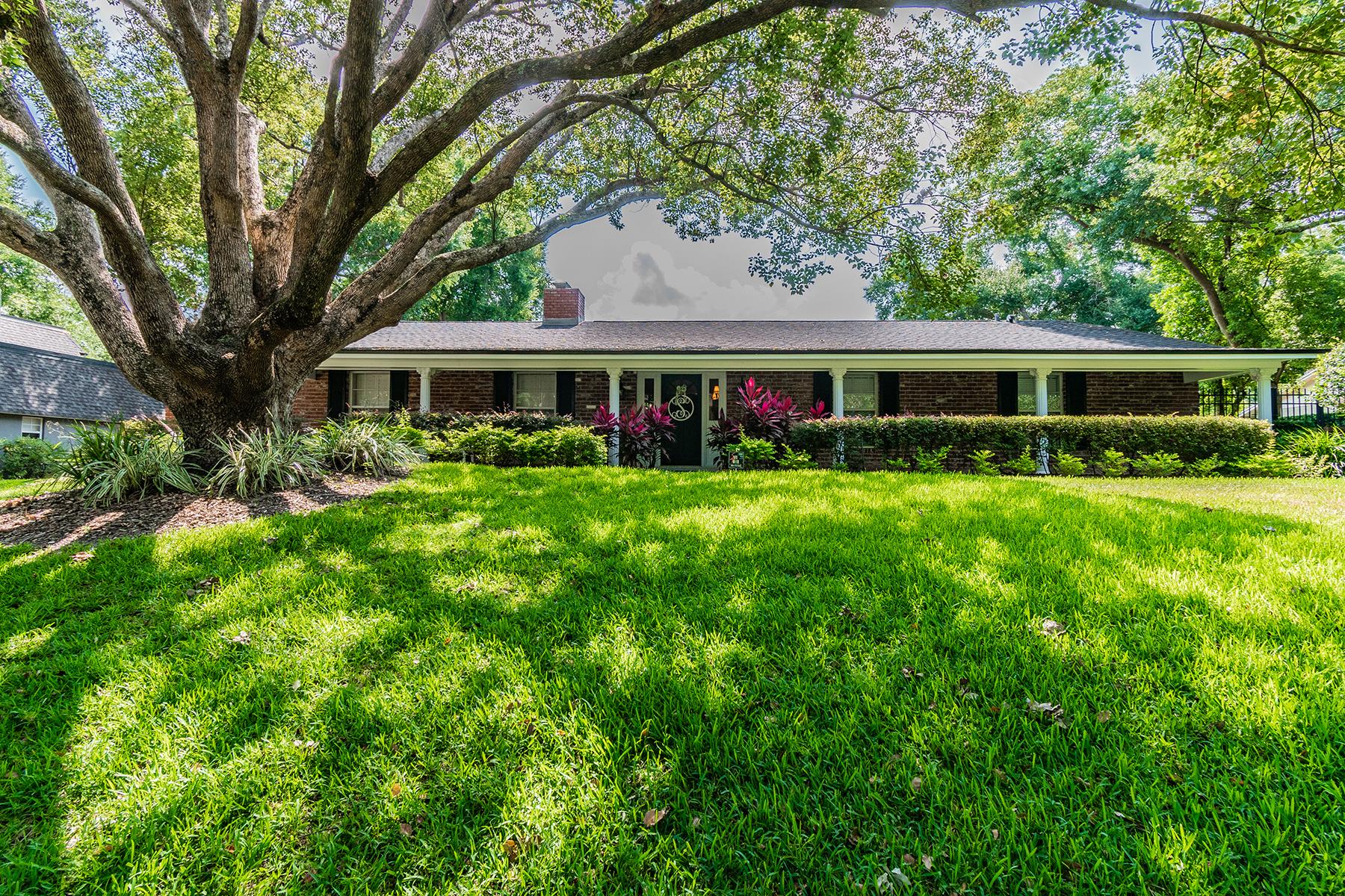 single family homes for Active at MAITLAND 1140 Banbury Trl Maitland, Florida 32751 United States