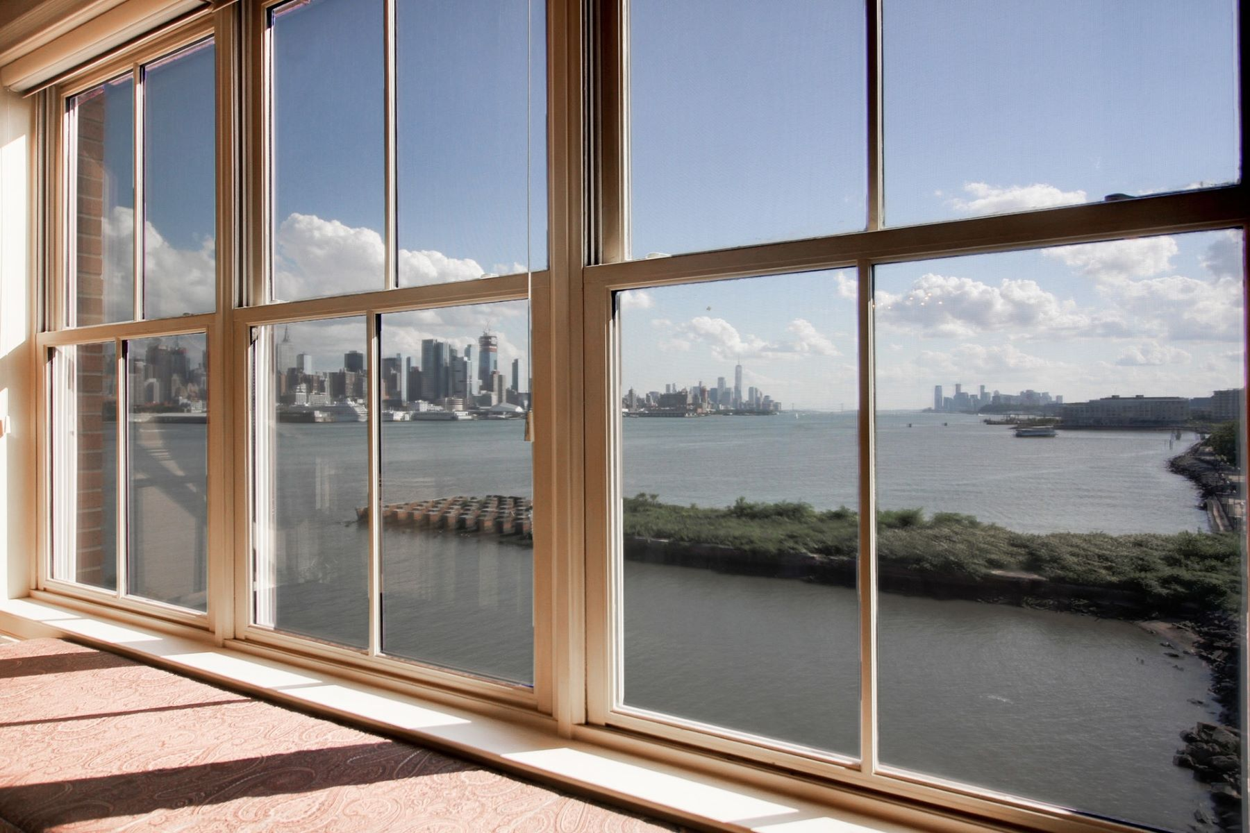 Condominiums for Sale at Welcome home to the Gold Coast premier waterfront community located in Grandview 22 Avenue At Port Imperial, Unit 403 West New York, New Jersey 07093 United States