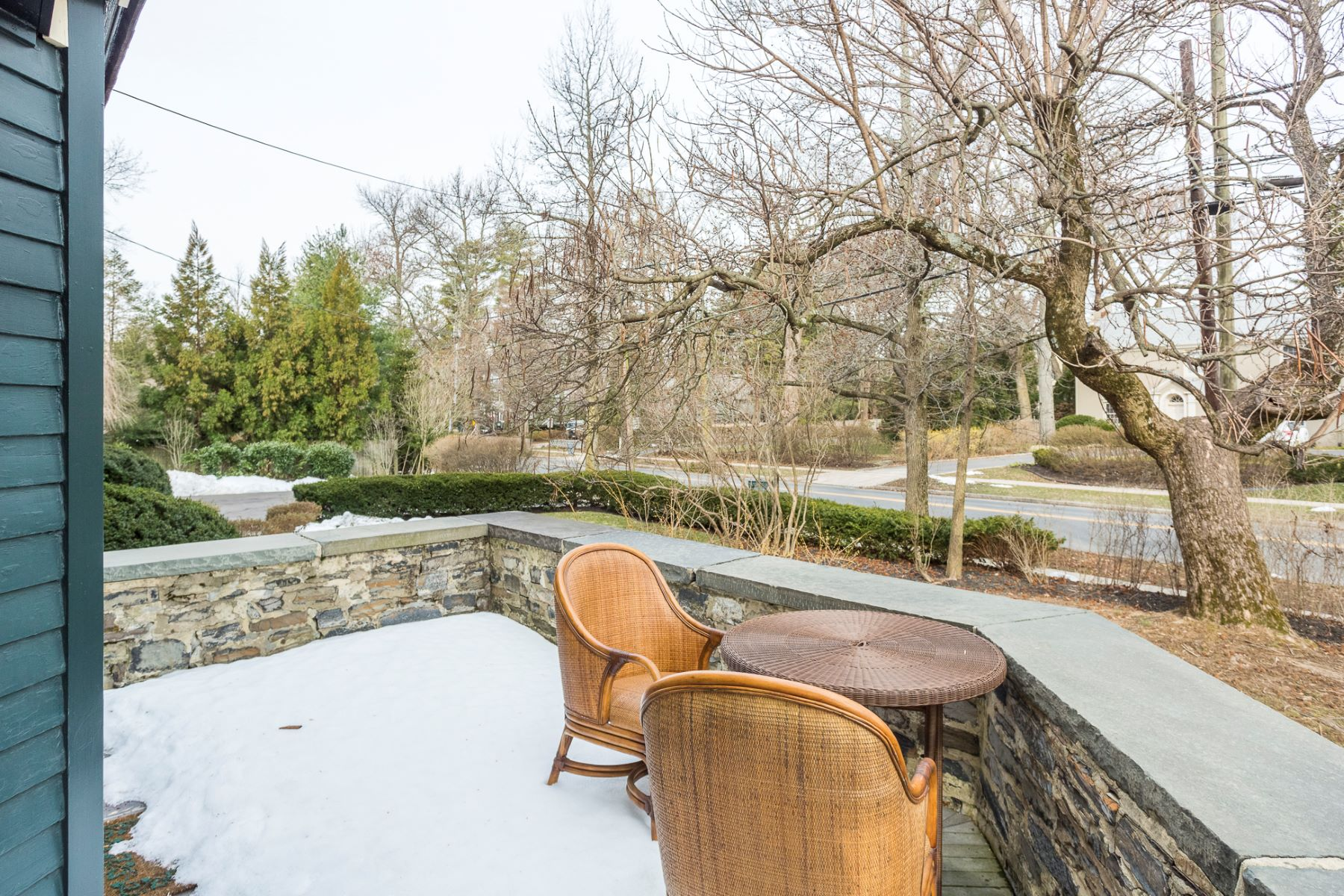 Additional photo for property listing at At the Gateway of Princeton's Western Section 56 Bayard Lane, Princeton, New Jersey 08540 United States