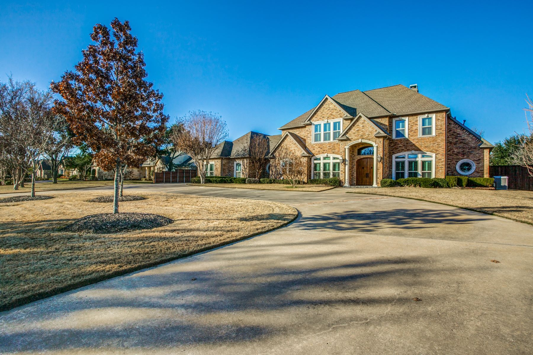 Single Family Homes for Active at 103 Longhorn Circle Sunnyvale, Texas 75182 United States