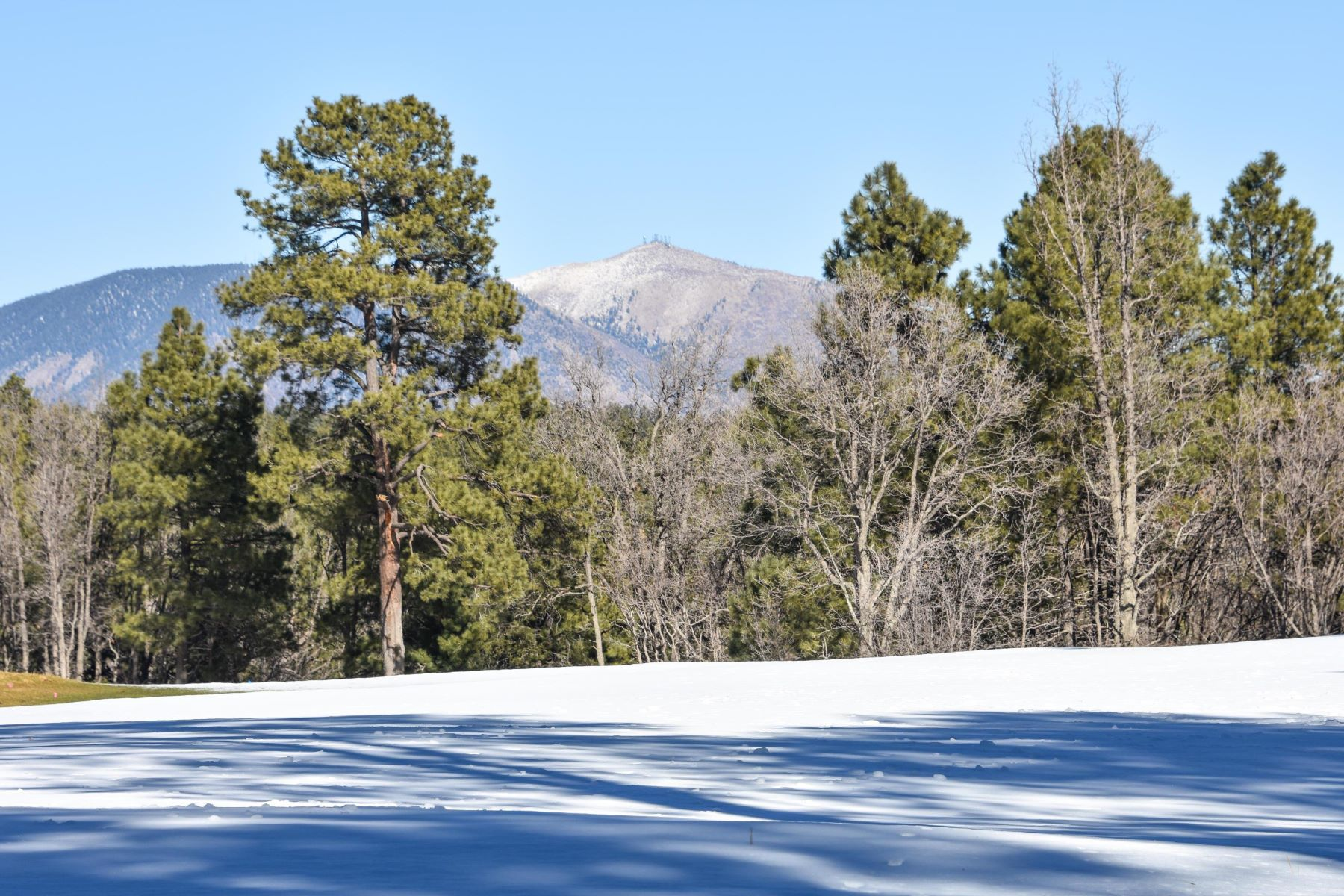 أراضي للـ Sale في Beautiful gold course lot with incredible views 3706 DOC RAYMOND -- 309, Flagstaff, Arizona, 86001 United States