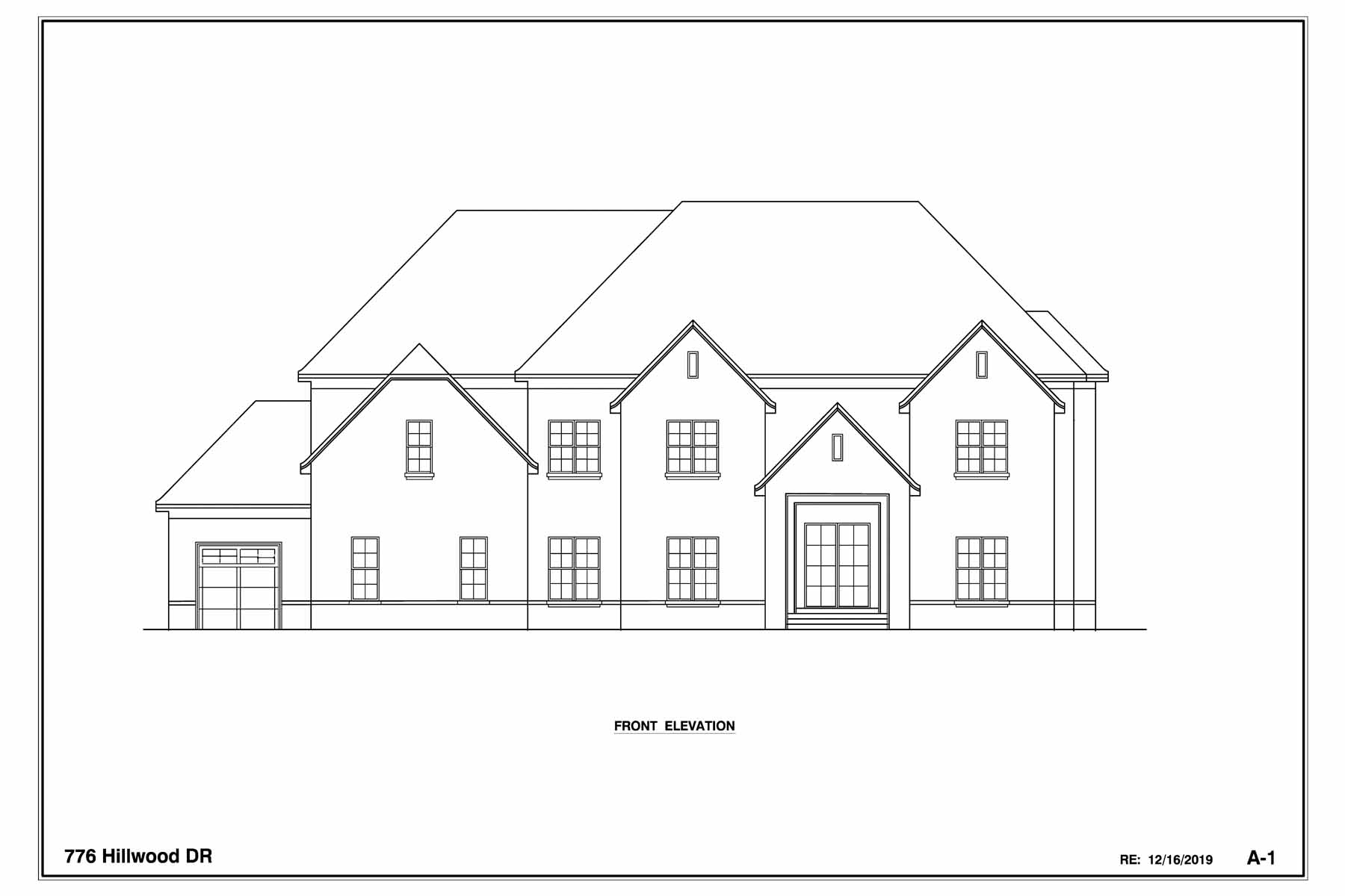 Single Family Homes for Active at Custom New Construction in Sought After East Cobb Community 776 Hillwood Drive Marietta, Georgia 30068 United States