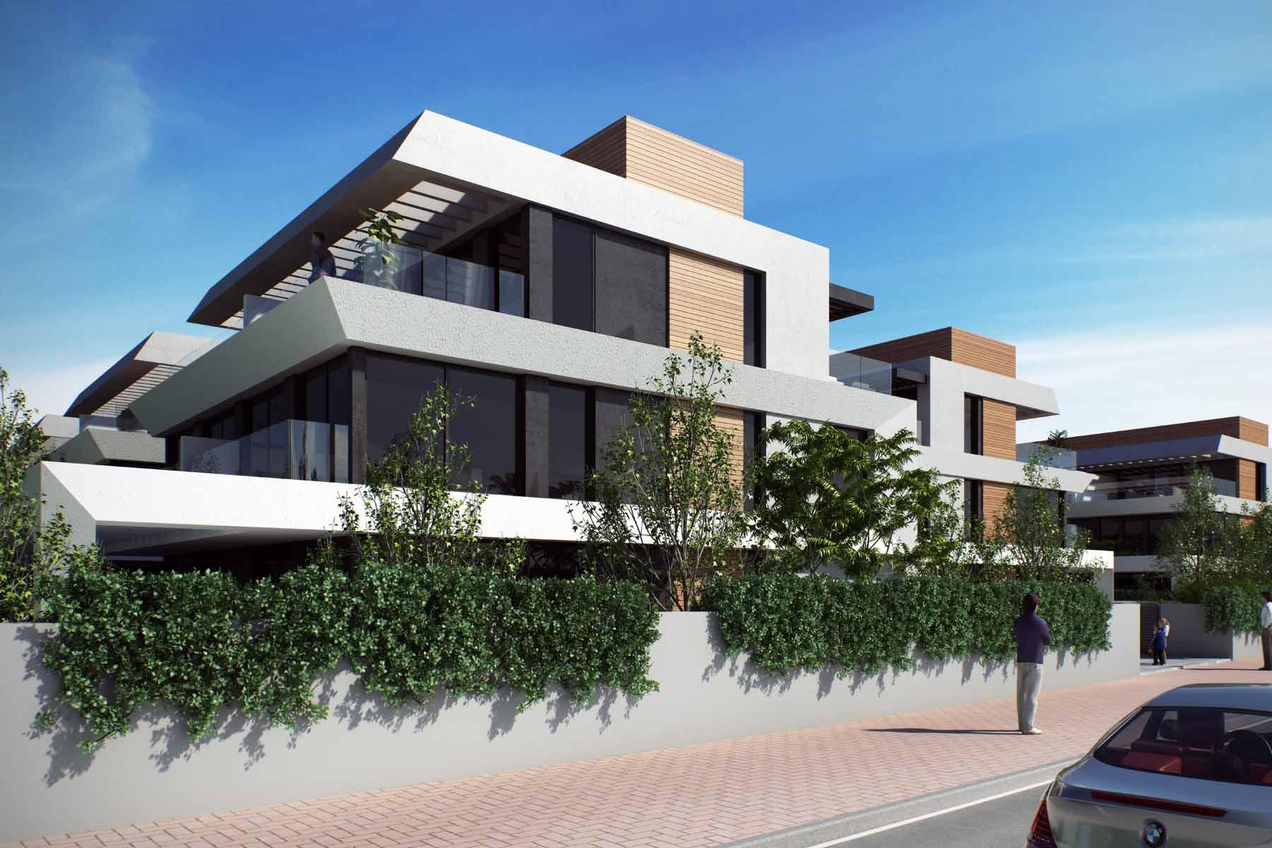 Additional photo for property listing at Exclusive Semi-Detached Villa No.1 特拉维夫, 以色列 以色列