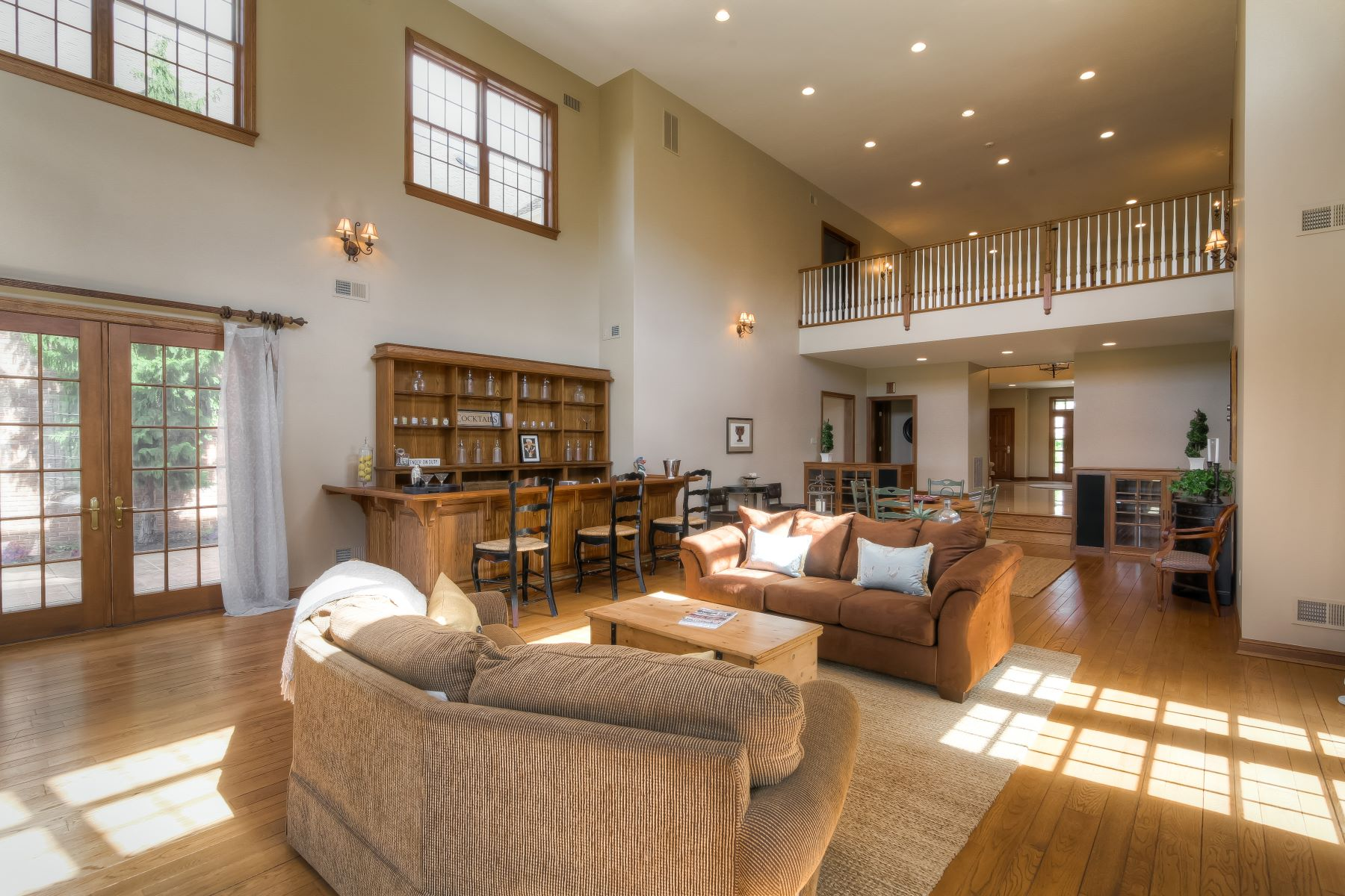 Additional photo for property listing at Sophisticated Country Living 23 Welsh Lane Harding Township, New Jersey 07976 United States