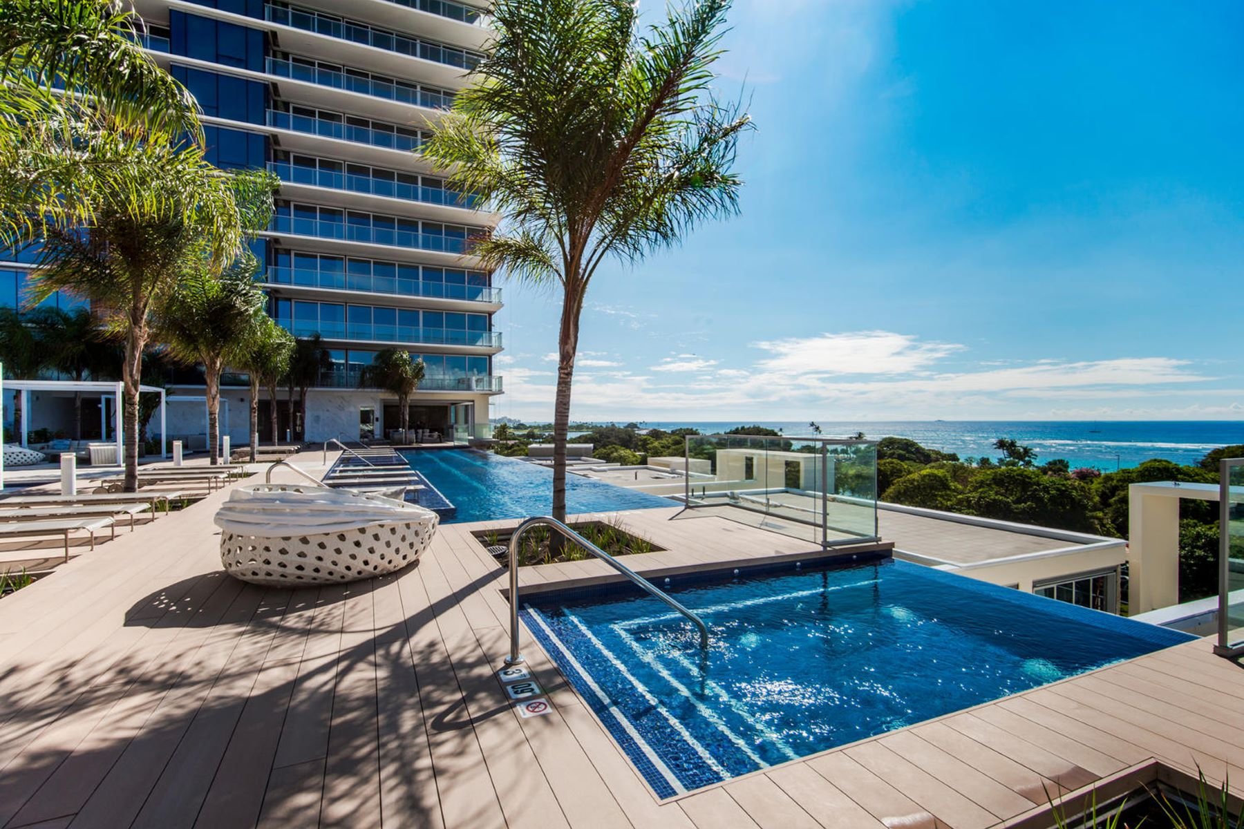 Condominium for Sale at Luxury Lifestyle 1118 Ala Moana Blvd #502 Honolulu, Hawaii 96814 United States