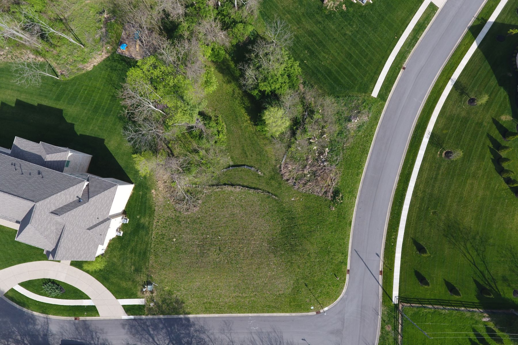Land for Sale at 6007 Bates View Court 6007 Bates View Court Louisville, Kentucky 40222 United States