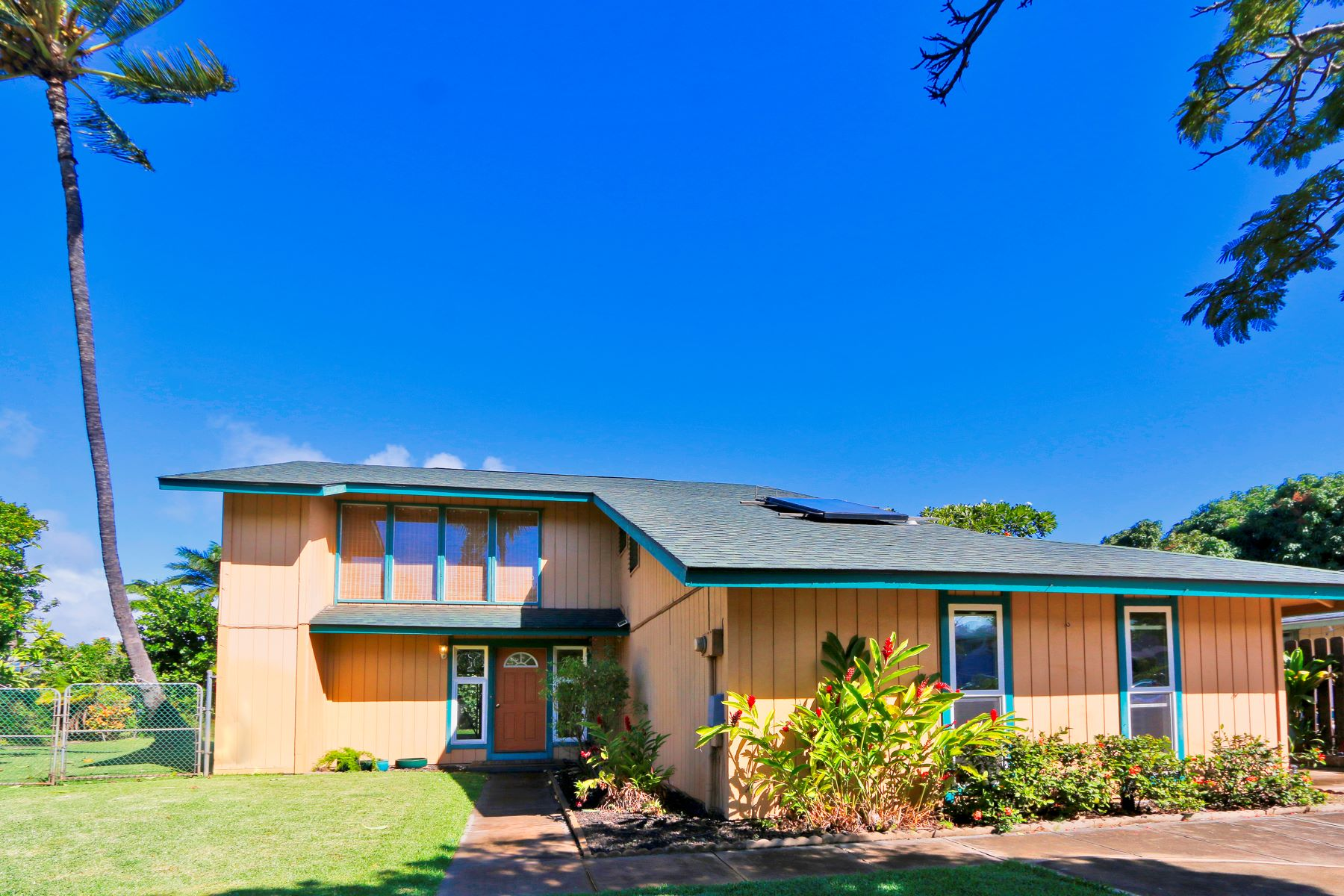 Single Family Home for Active at South Maui Family Home on Quiet Cul-De-Sac 99 Mehani Place Kihei, Hawaii 96753 United States