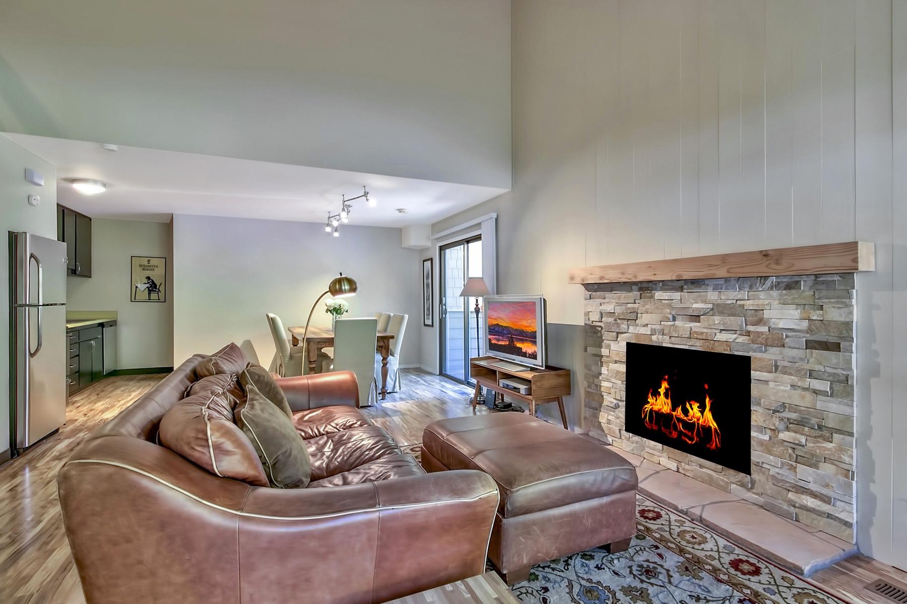 Condominium for Sale at 136 Juanita Drive #27, Incline Village, Nevada 136 Juanita Drive #27 Incline Village, Nevada, 89451 Lake Tahoe, United States