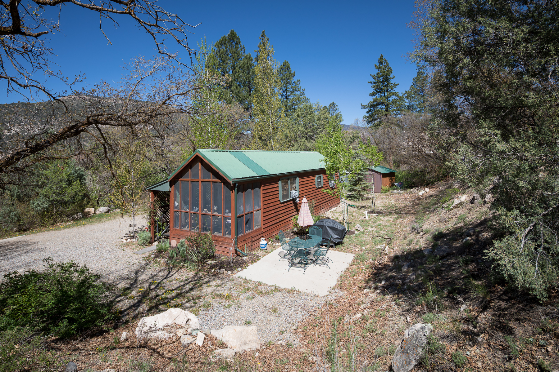 Additional photo for property listing at 1862 & 1866 CR 250 1862 & 1866 CR 250 Durango, Colorado 81301 United States