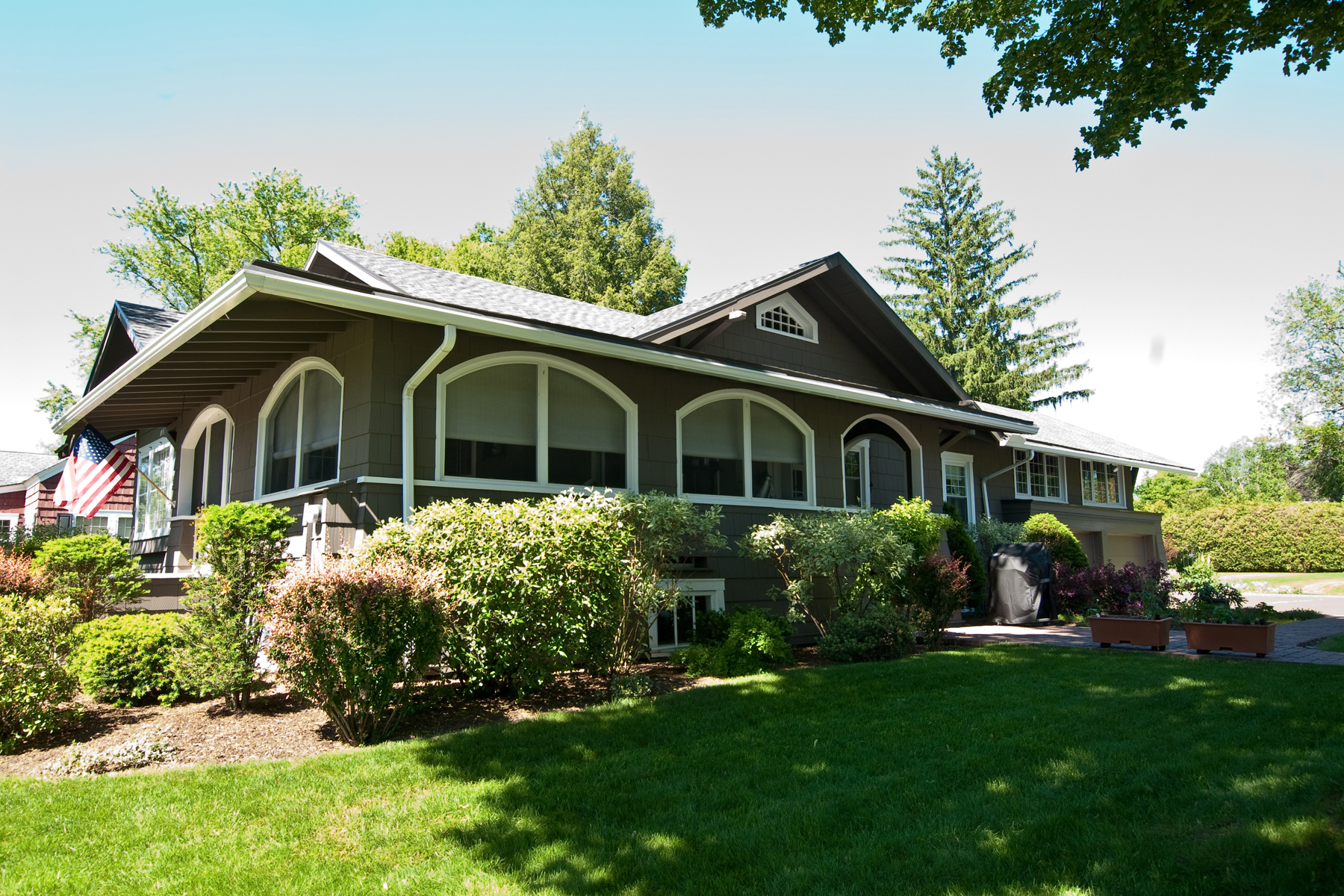 single family homes for Sale at Heated Garage and Screened Porch 122 Bellevue Ave Rutland, Vermont 05701 United States