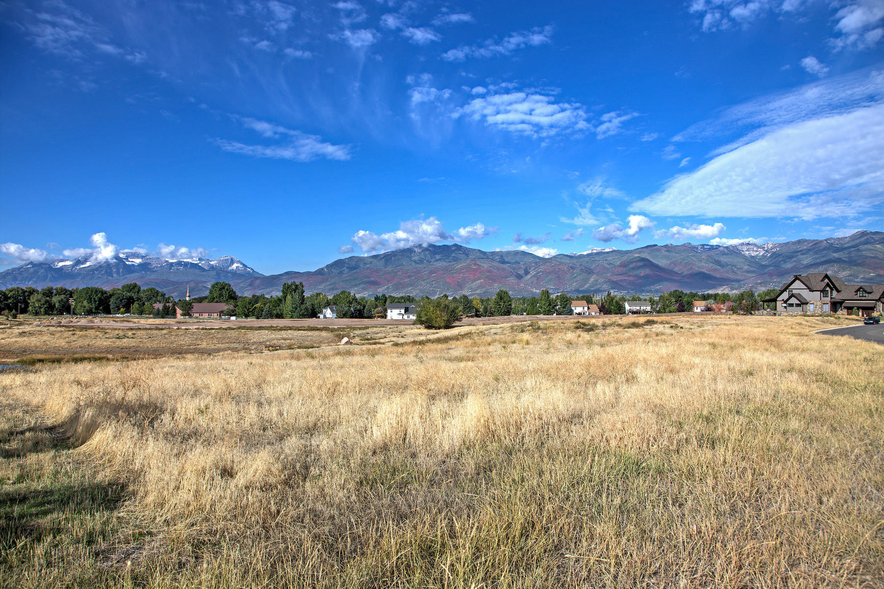 Additional photo for property listing at Views, Easy Build and a Great Price! 165 N Haystack Mountain Dr Lot #15 希伯城, 犹他州 84032 美国