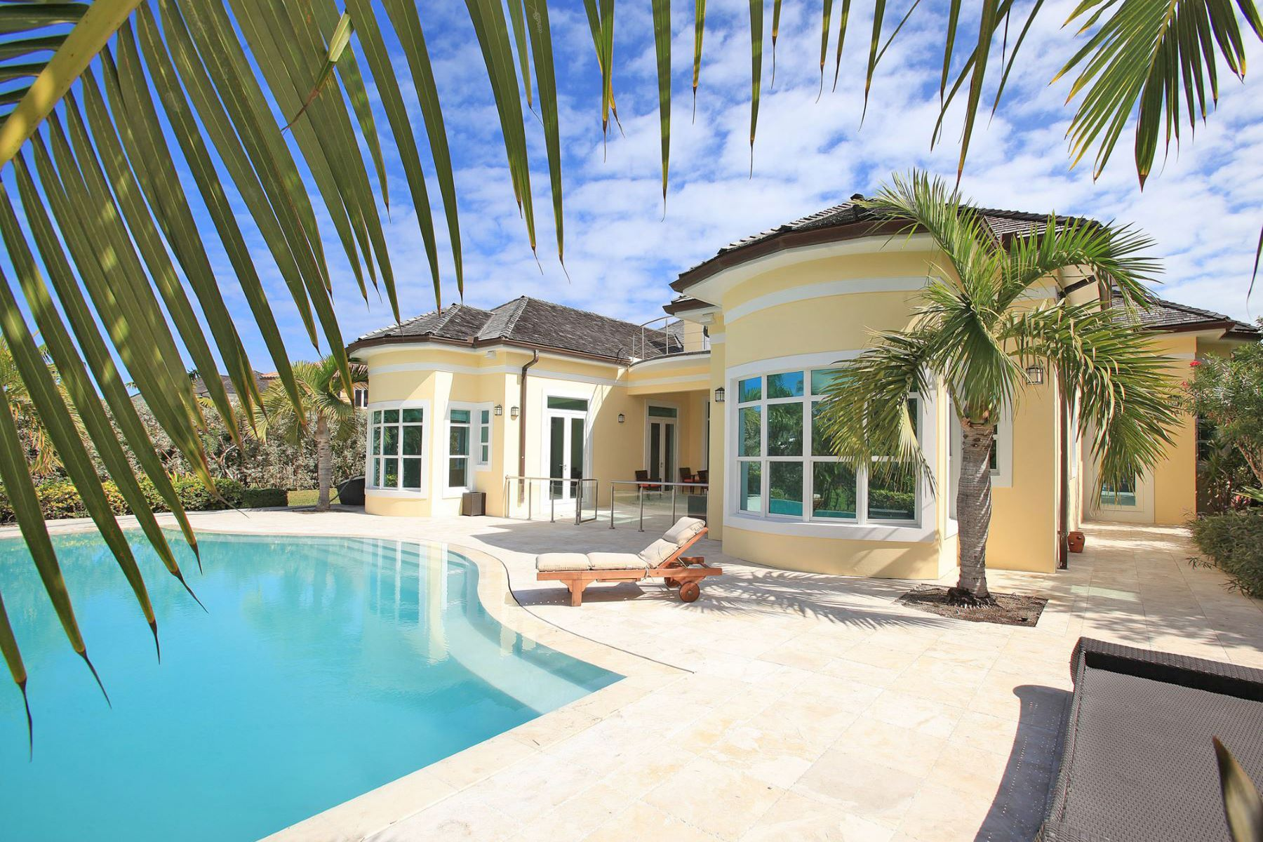 Additional photo for property listing at Ocean Club Estates #22 Ocean Club Estates, 天堂岛, 新普罗维登斯/拿骚 巴哈马