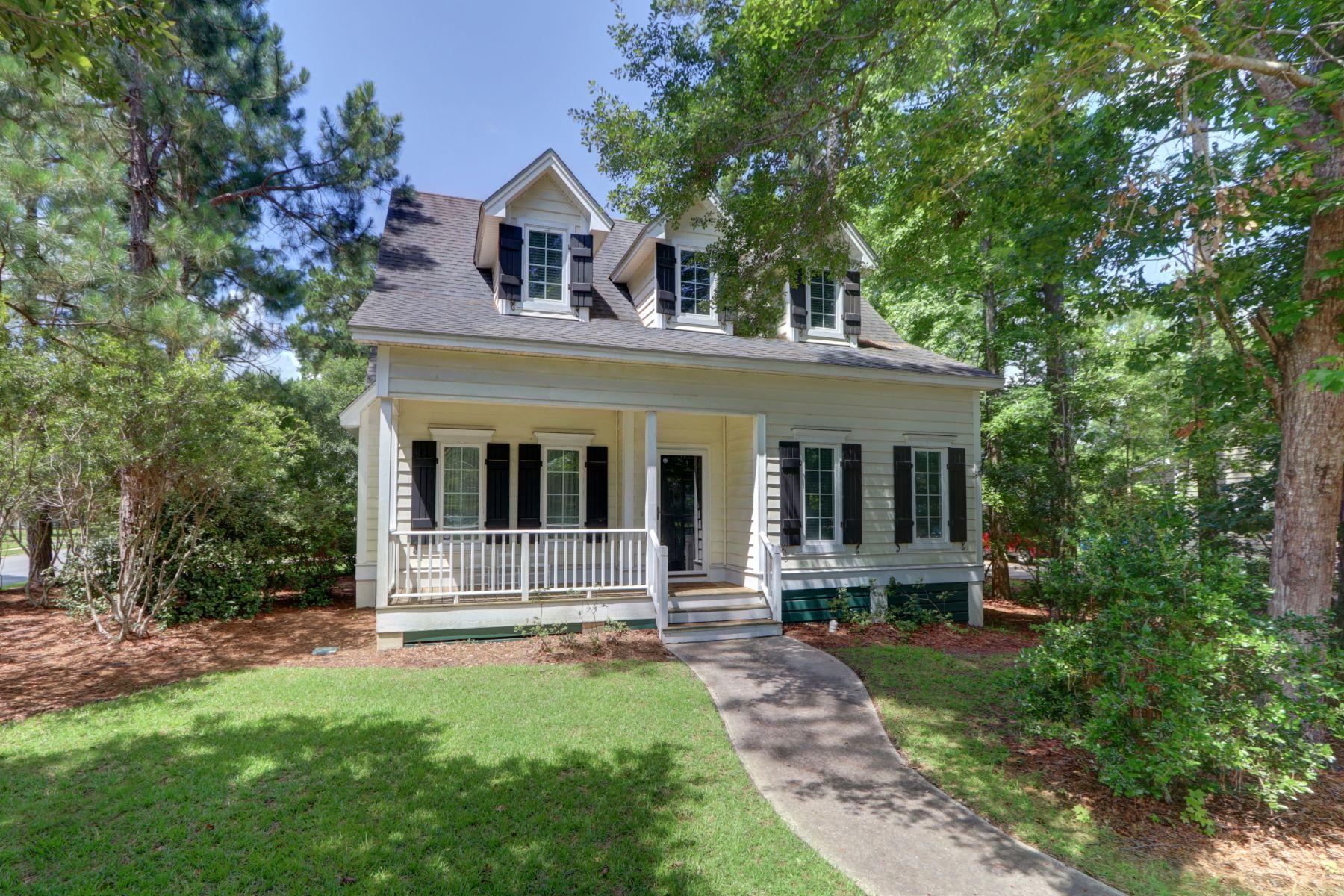 Single Family Homes для того Продажа на Richmond Hill, Джорджия 31324 Соединенные Штаты