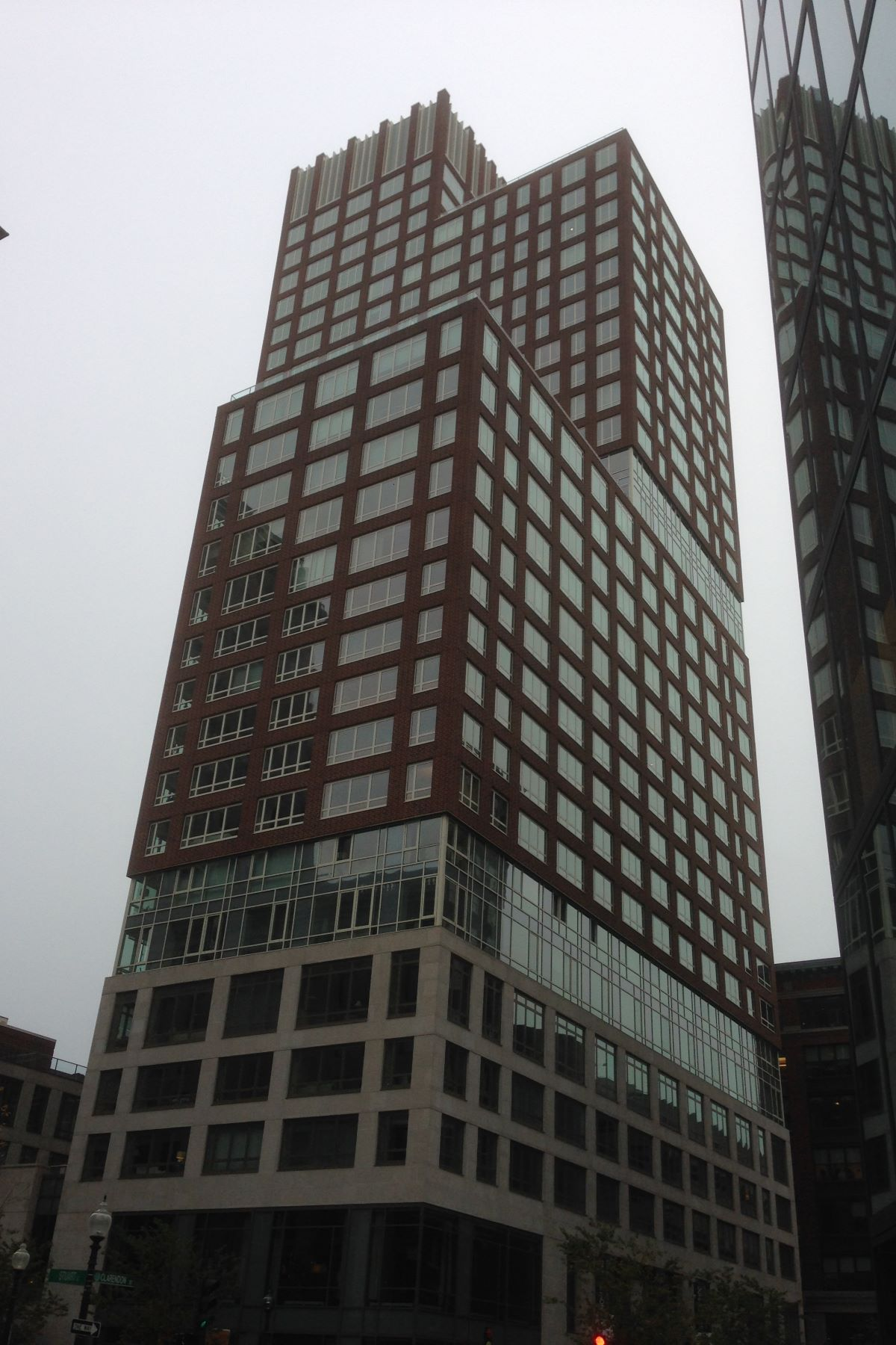 Piso por un Venta en LUXURY HIGH RISE UNIT 400 Stuart Street Unit 30D Boston, Massachusetts, 02116 Estados Unidos