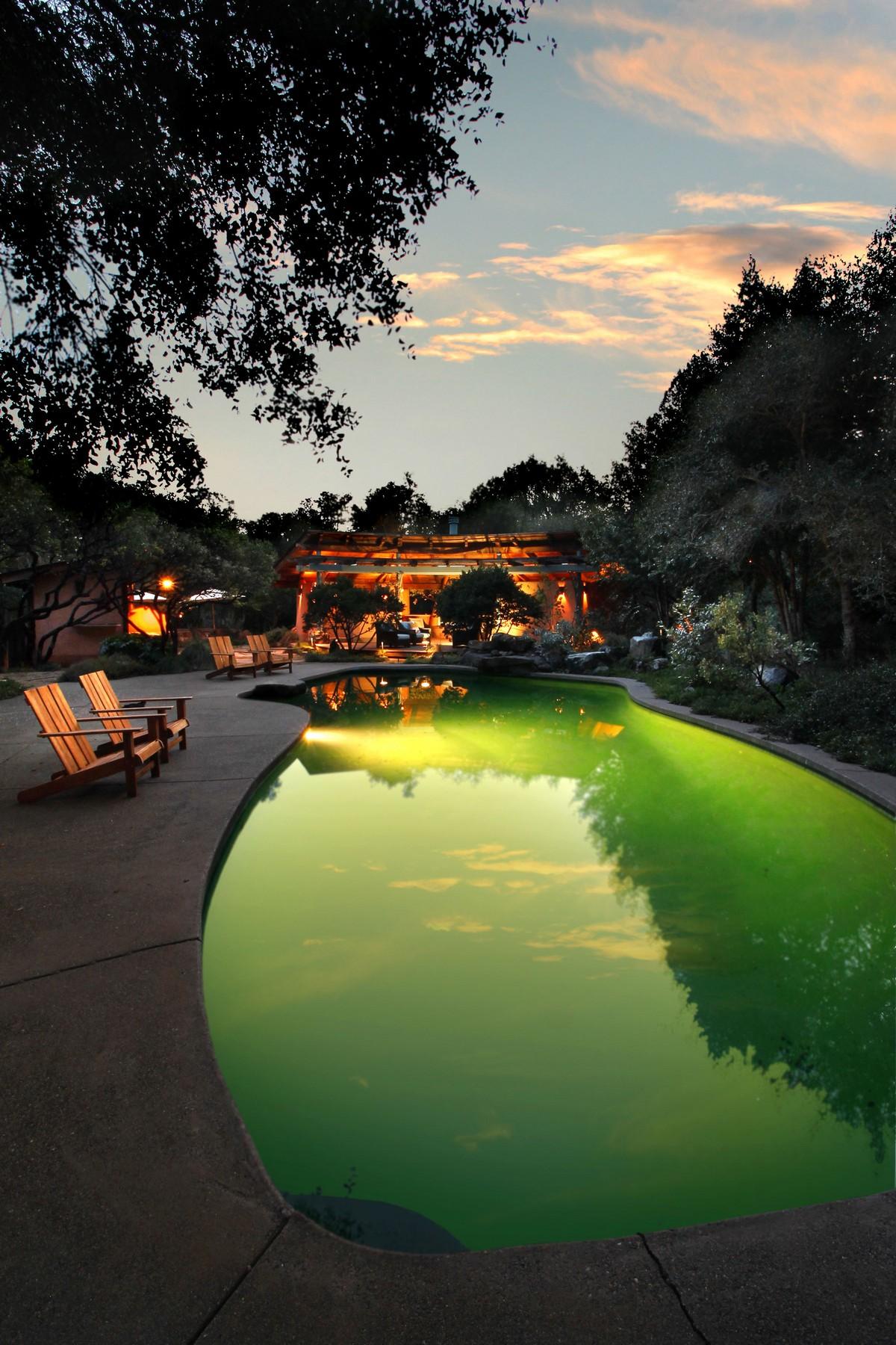 Casa Unifamiliar por un Venta en 10177 Westside Road Healdsburg, California, 95448 Estados Unidos
