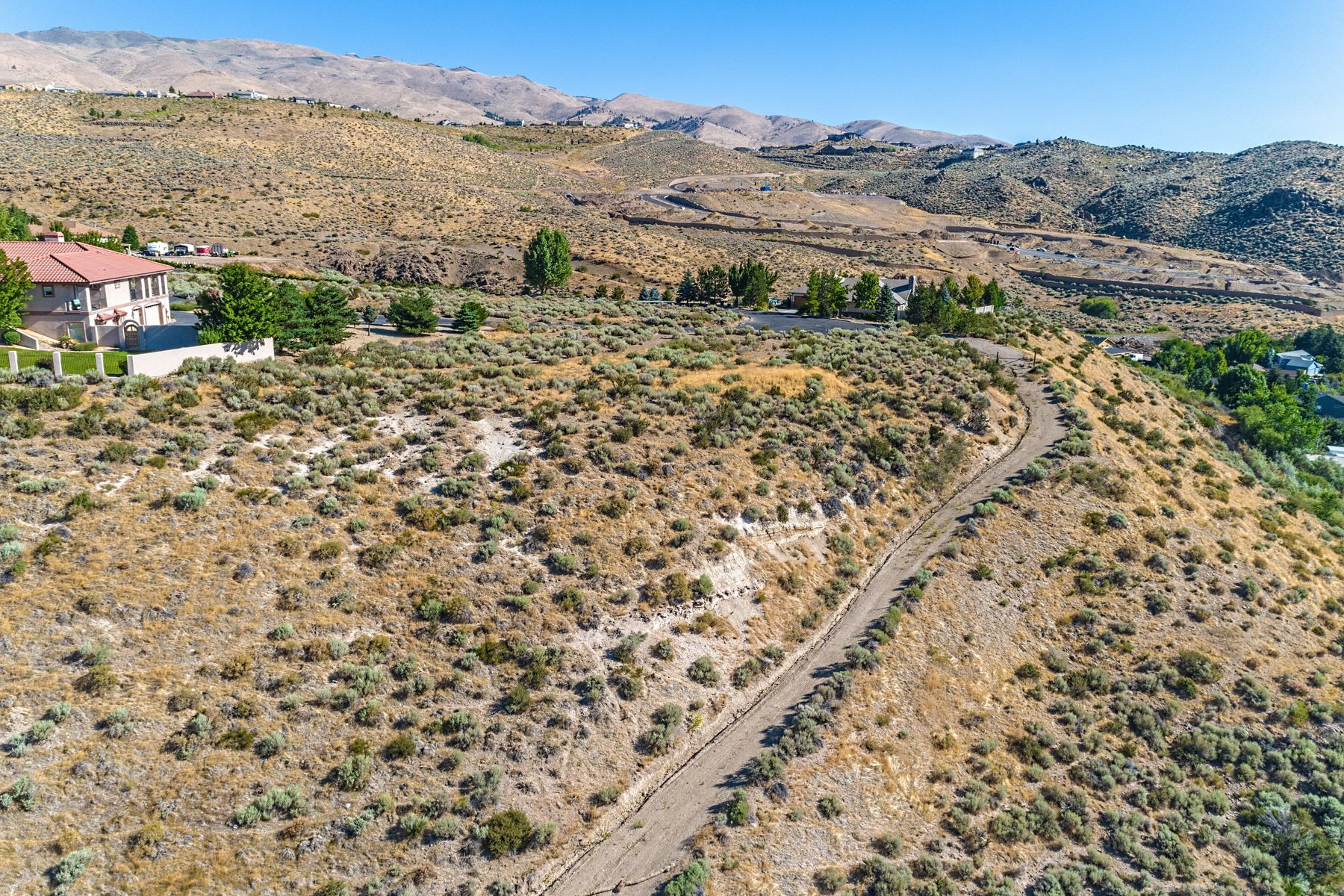 Additional photo for property listing at 000 Mule Deer Ct. PAR. 1-D-3, Reno, Nevada 89523 000 Mule Deer Ct. PAR. 1-D-3 Reno, Nevada 89523 United States