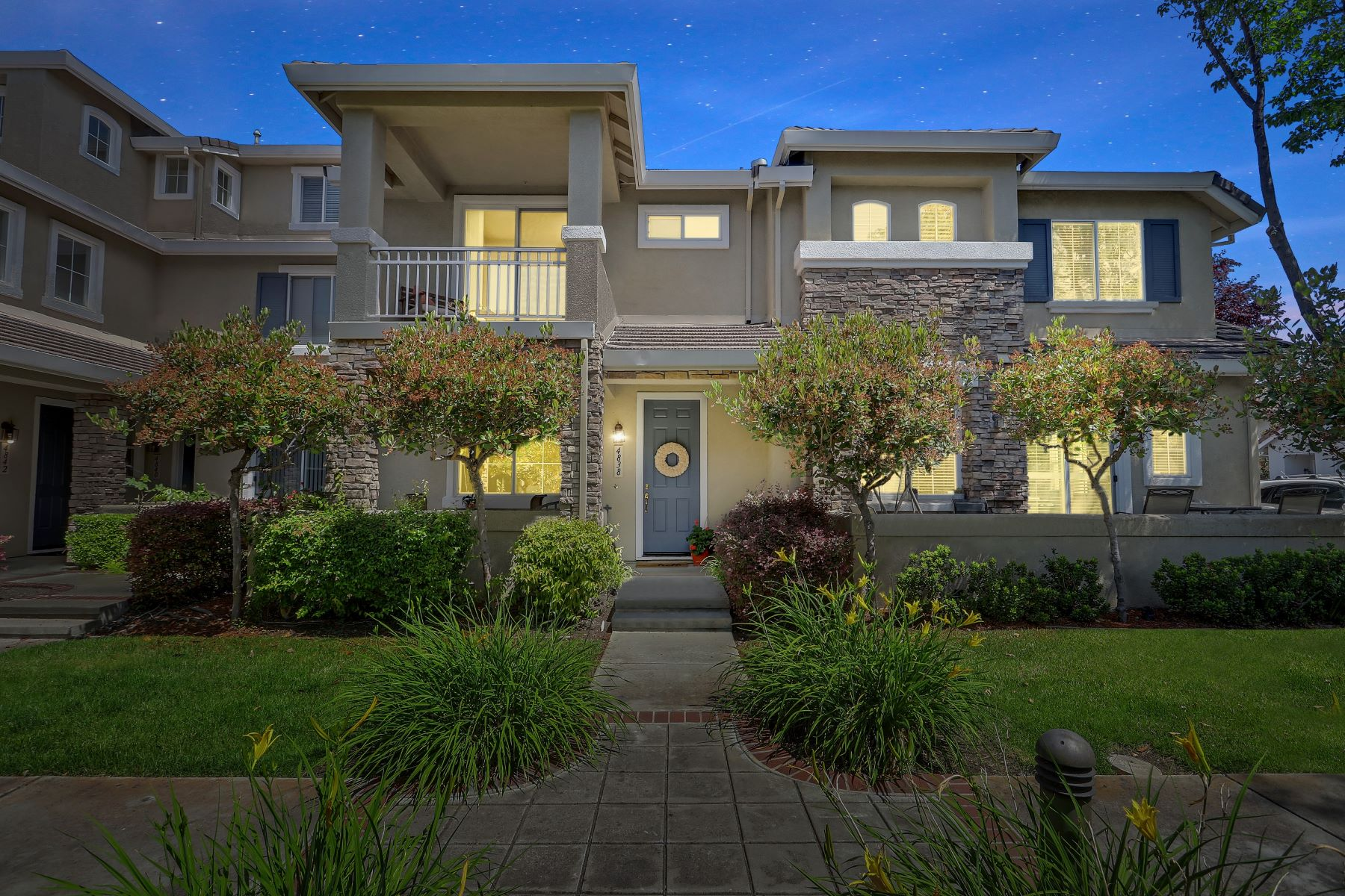 townhouses for Sale at Pristine In Every Way 4838 Swinford Court Dublin, California 94568 United States