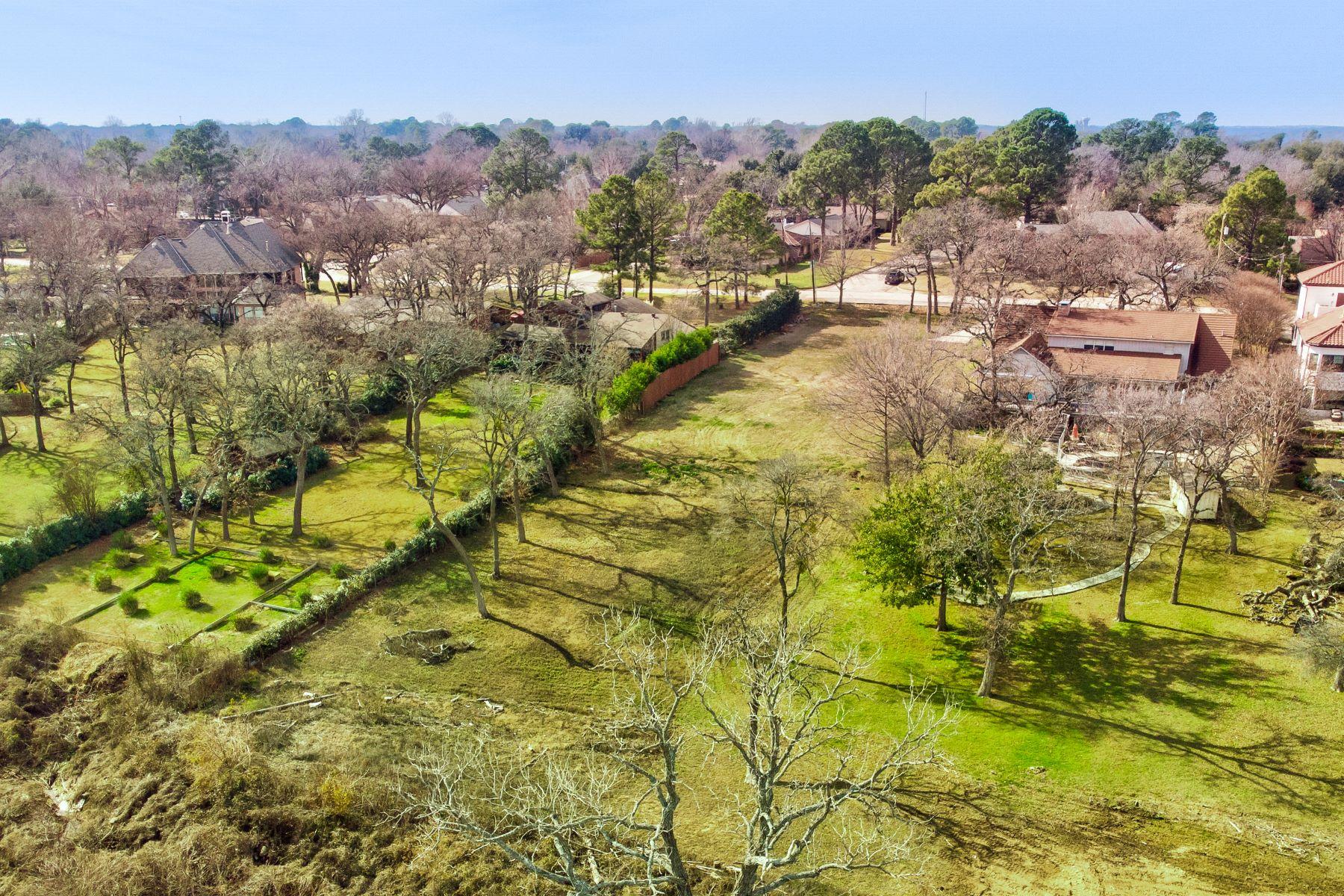 Land für Verkauf beim Build Your Lakefront Dream Home 3712 Lakeridge Drive, Grapevine, Texas 76051 Vereinigte Staaten