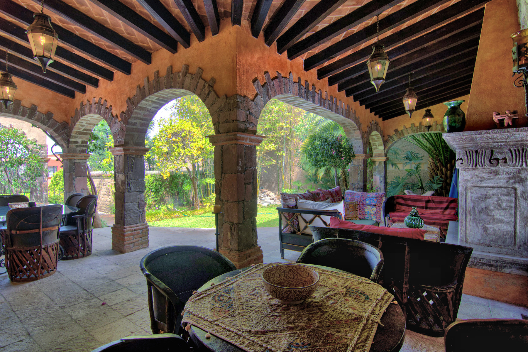 Additional photo for property listing at Chorro Calle El Chorro San Miguel De Allende, Guanajuato 37700 Mexico