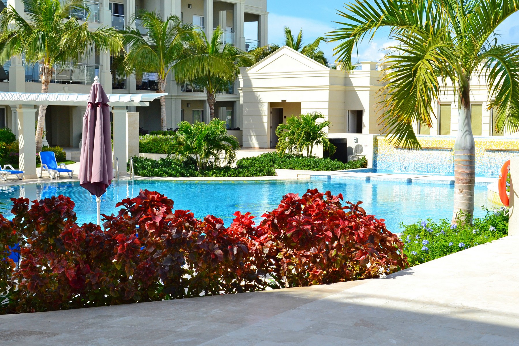 Additional photo for property listing at The Atrium Resort - Suite R3-6 Gardenview Leeward, Providenciales TKCA 1ZZ Turks And Caicos Islands