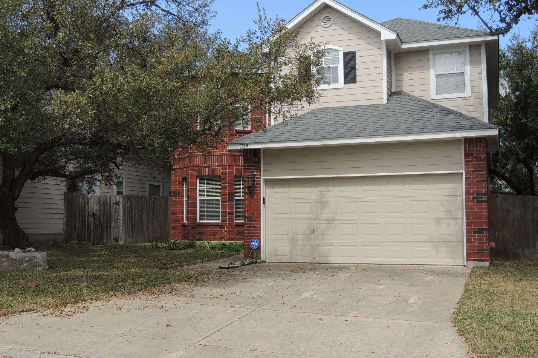 独户住宅 为 出租 在 1319 View Top 圣安东尼奥, 得克萨斯州, 78258 美国
