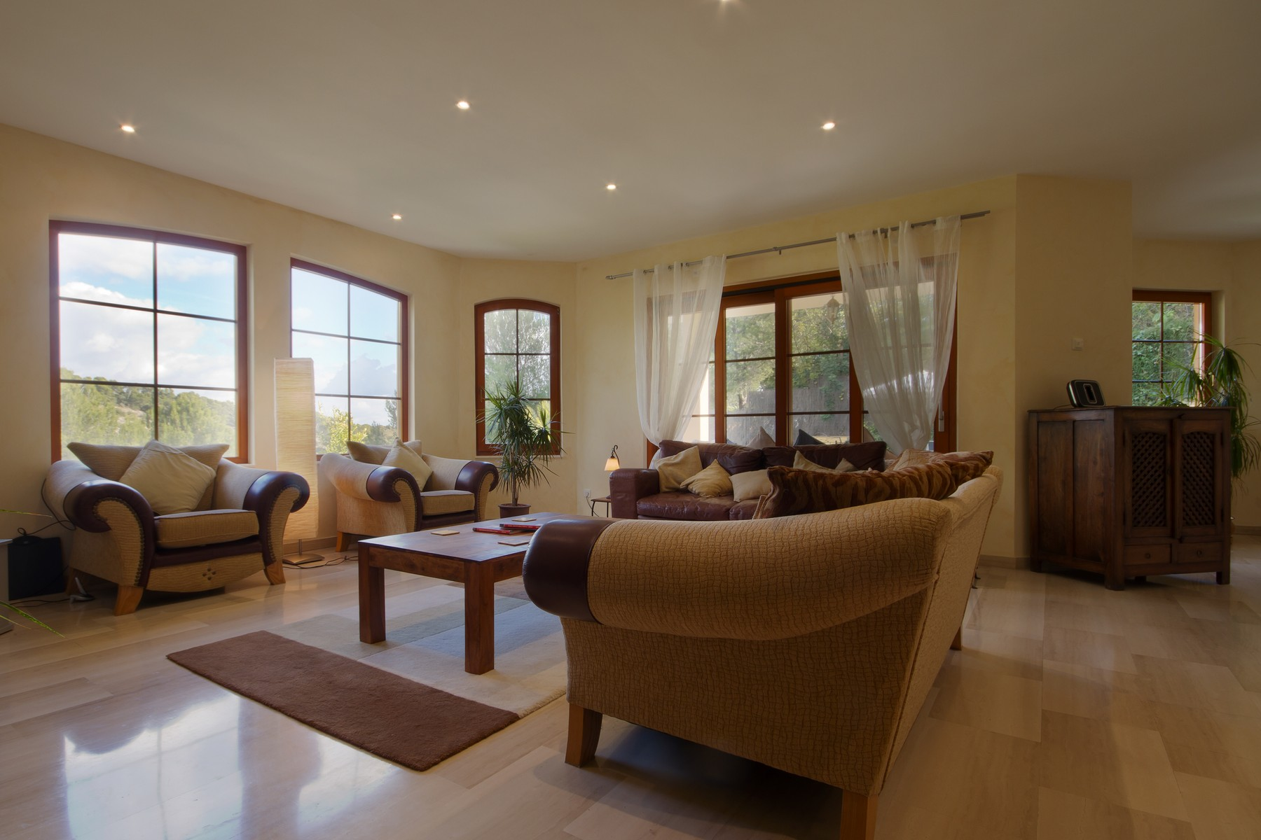 Additional photo for property listing at Luxury high quality villa in Bendinat Bendinat, Mallorca Spain
