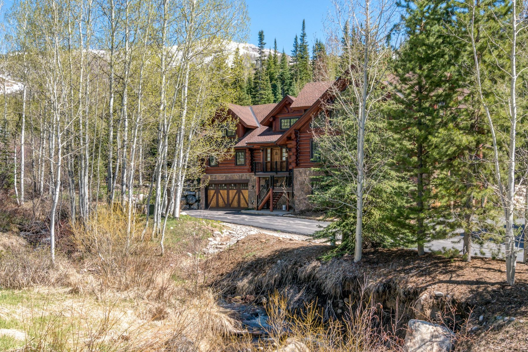 Additional photo for property listing at Lodges on Burgess Creek 1806 Stonecreek Court Steamboat Springs, Colorado 80487 United States
