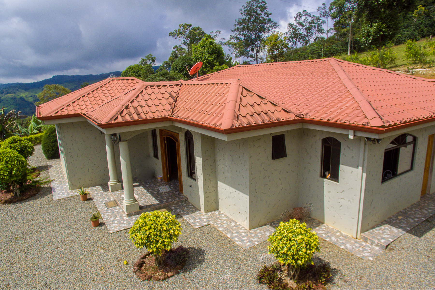 Single Family Homes for Sale at Fruitful Home, Perez Zeledón Other San Jose, San Jose Costa Rica