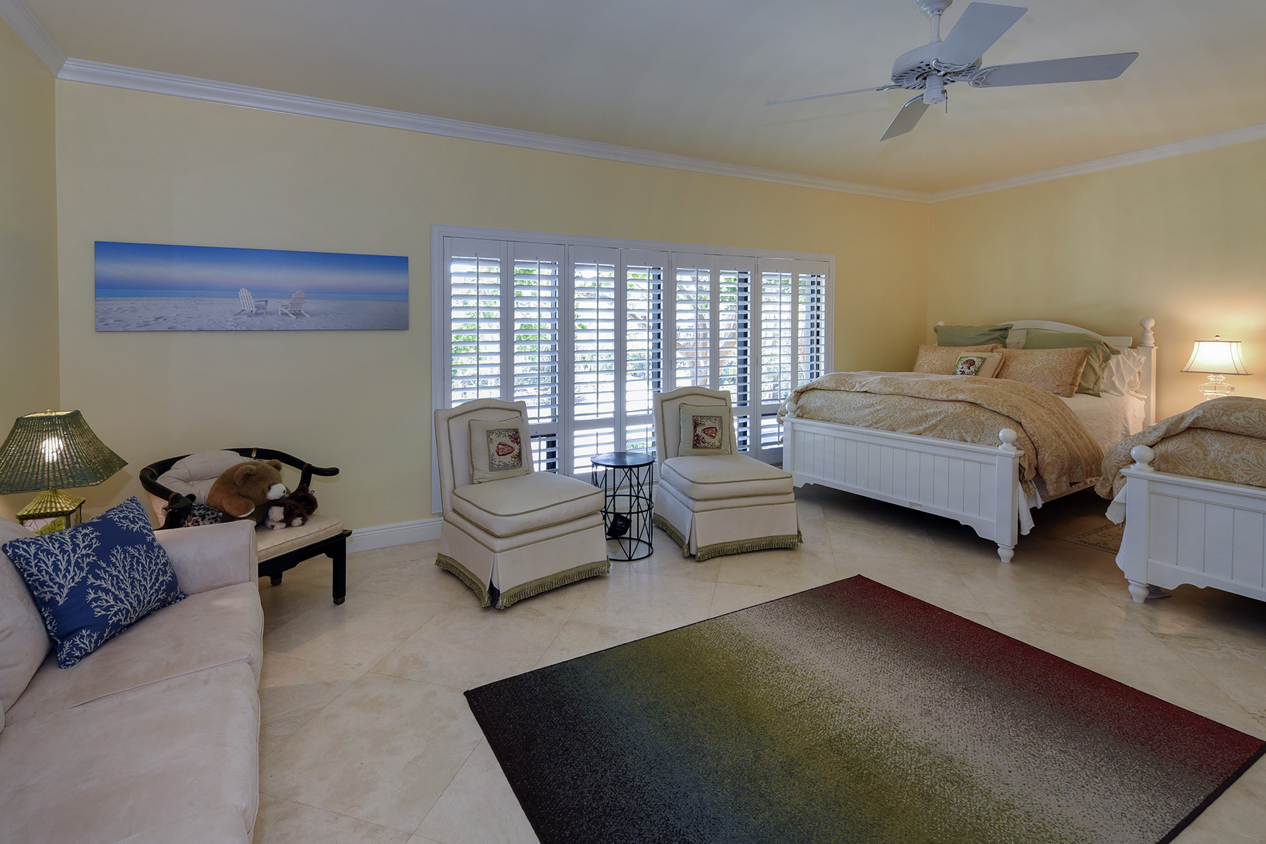 Additional photo for property listing at Spacious Waterfront Home at Ocean Reef 22 Sunrise Cay Drive Key Largo, Florida 33037 Amerika Birleşik Devletleri