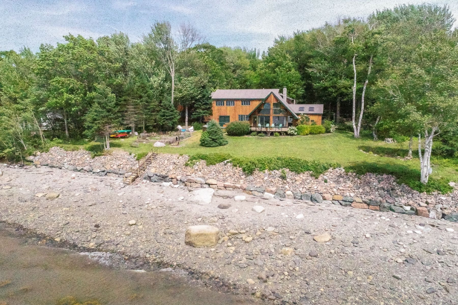 Single Family Homes للـ Sale في Trenton, Maine 04605 United States