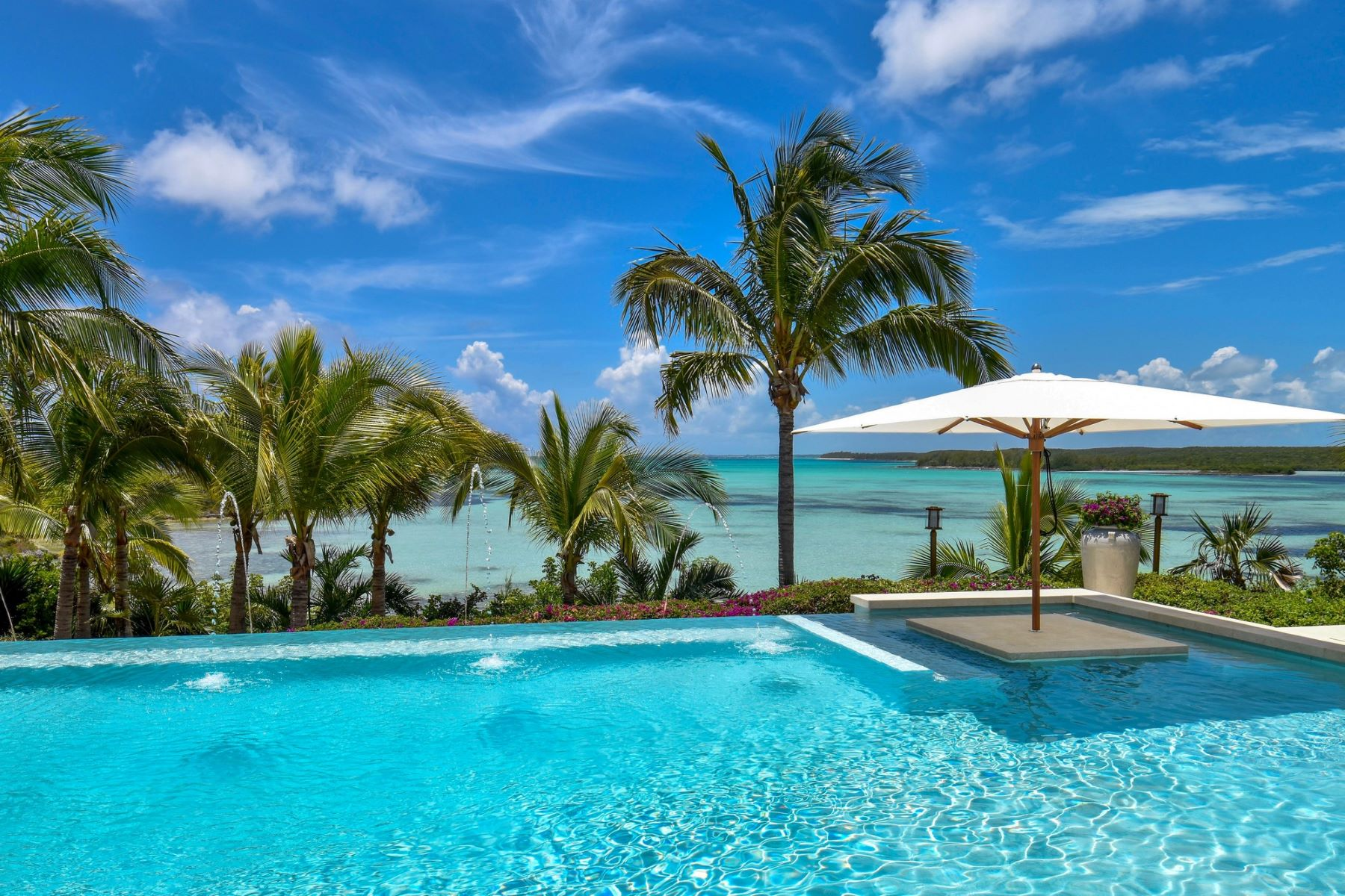 Single Family Homes pour l Vente à Allamanda Estate & Acreage Windermere Island, Eleuthera Bahamas