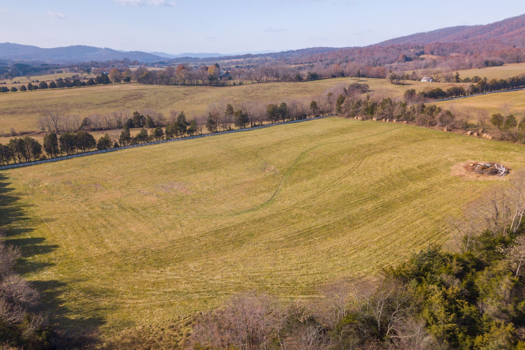 Land for Active at 0 Springdale Drive Keswick, Virginia 22947 United States