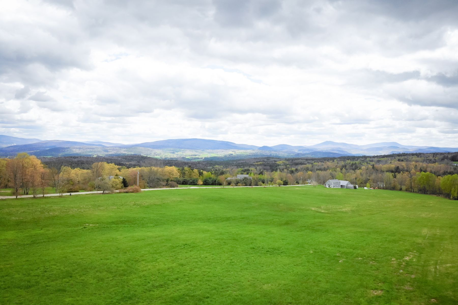 Land for Sale at 17 Acres in Newbury 0 Rogers Hill Rd Newbury, Vermont 05051 United States