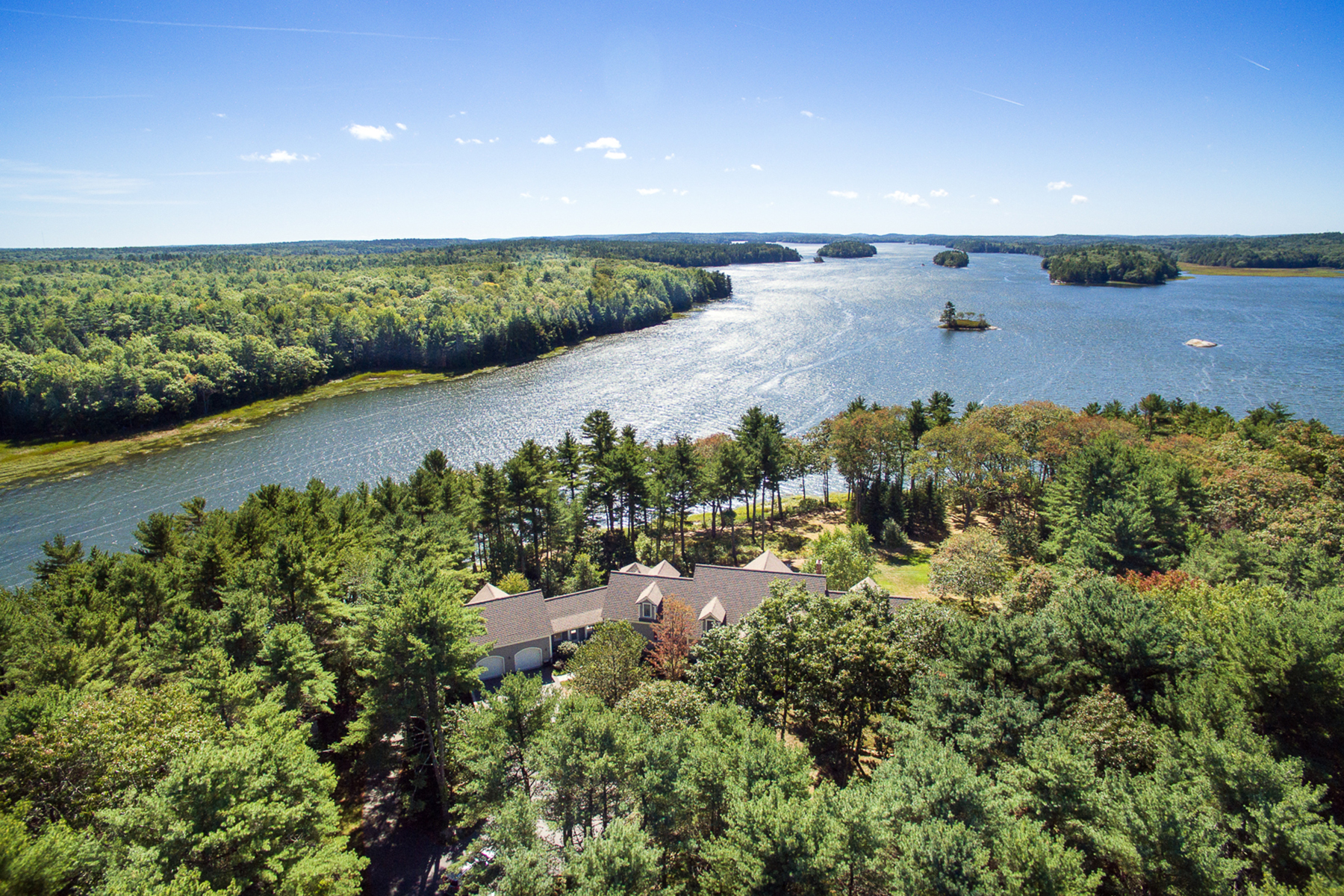 Additional photo for property listing at 311 Murphy's Corner Road 311 Murphys Corner Road Woolwich, Maine 04579 United States
