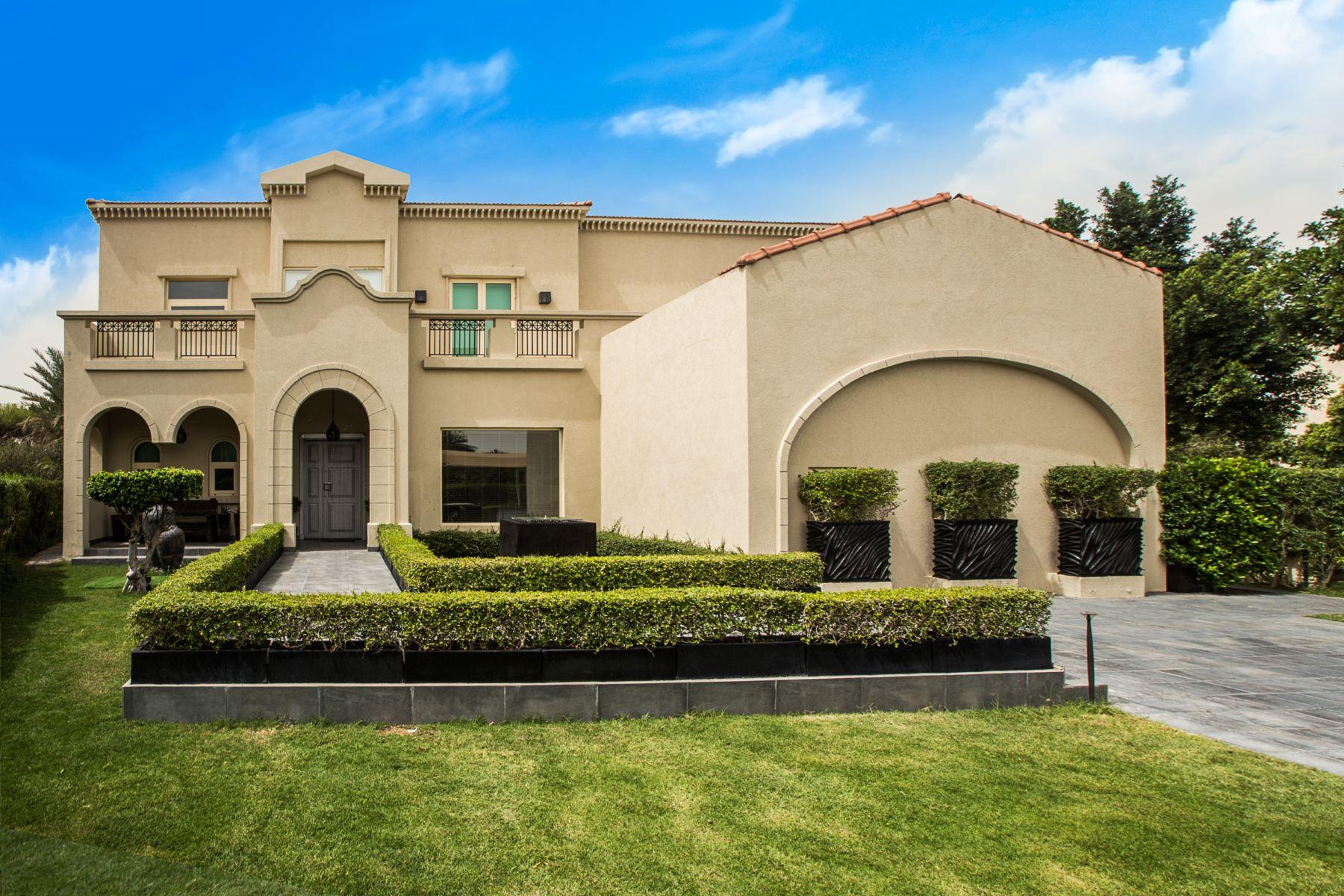 Maison unifamiliale pour l Vente à Upgraded Family Home Dubai, Émirats Arabes Unis