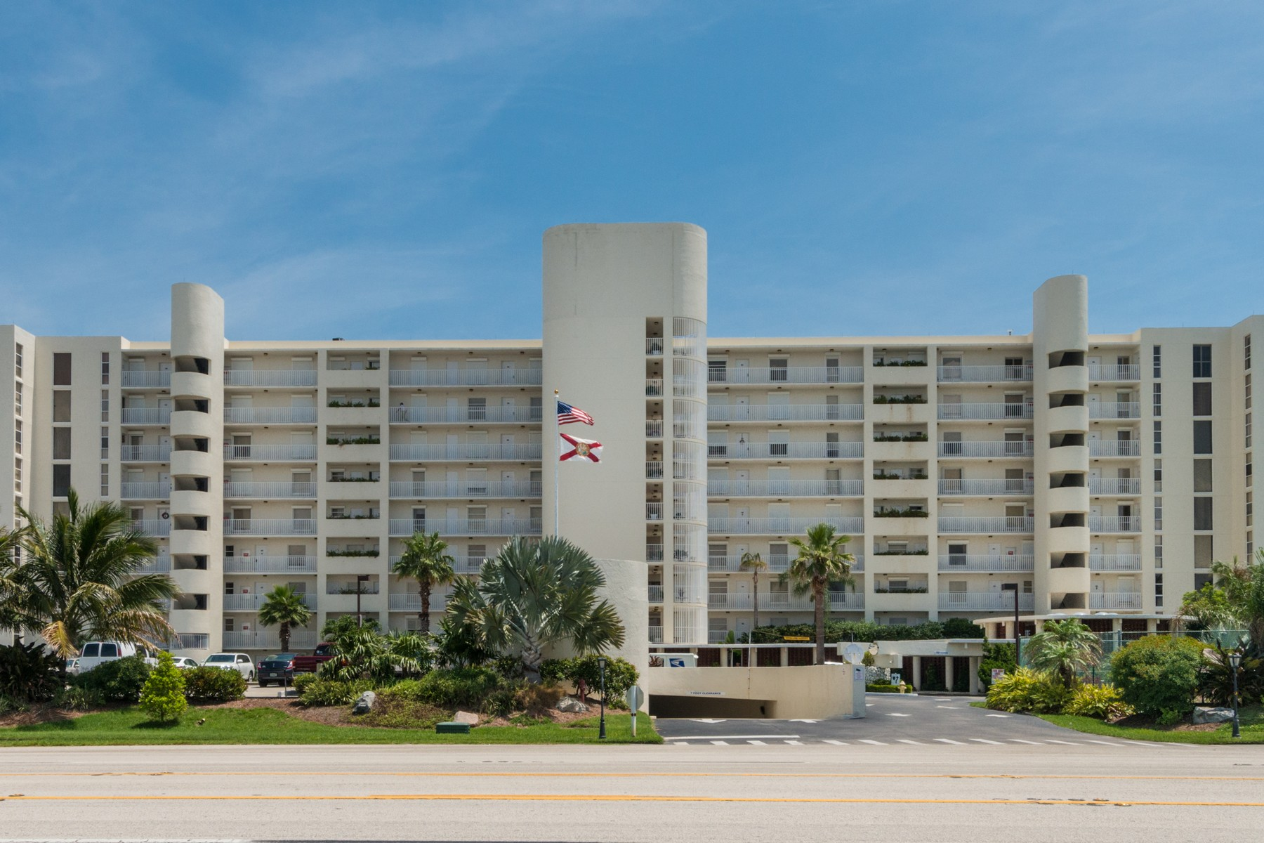 Condominium for Sale at Ocean Walk Condo 2225 Highway A1A #304 Satellite Beach, Florida 32937 United States
