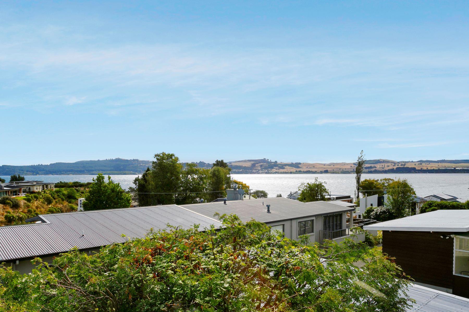 Single Family Homes for Sale at 79 Rainbow Drive, Rainbow Point, Taupo Taupo, Waikato New Zealand