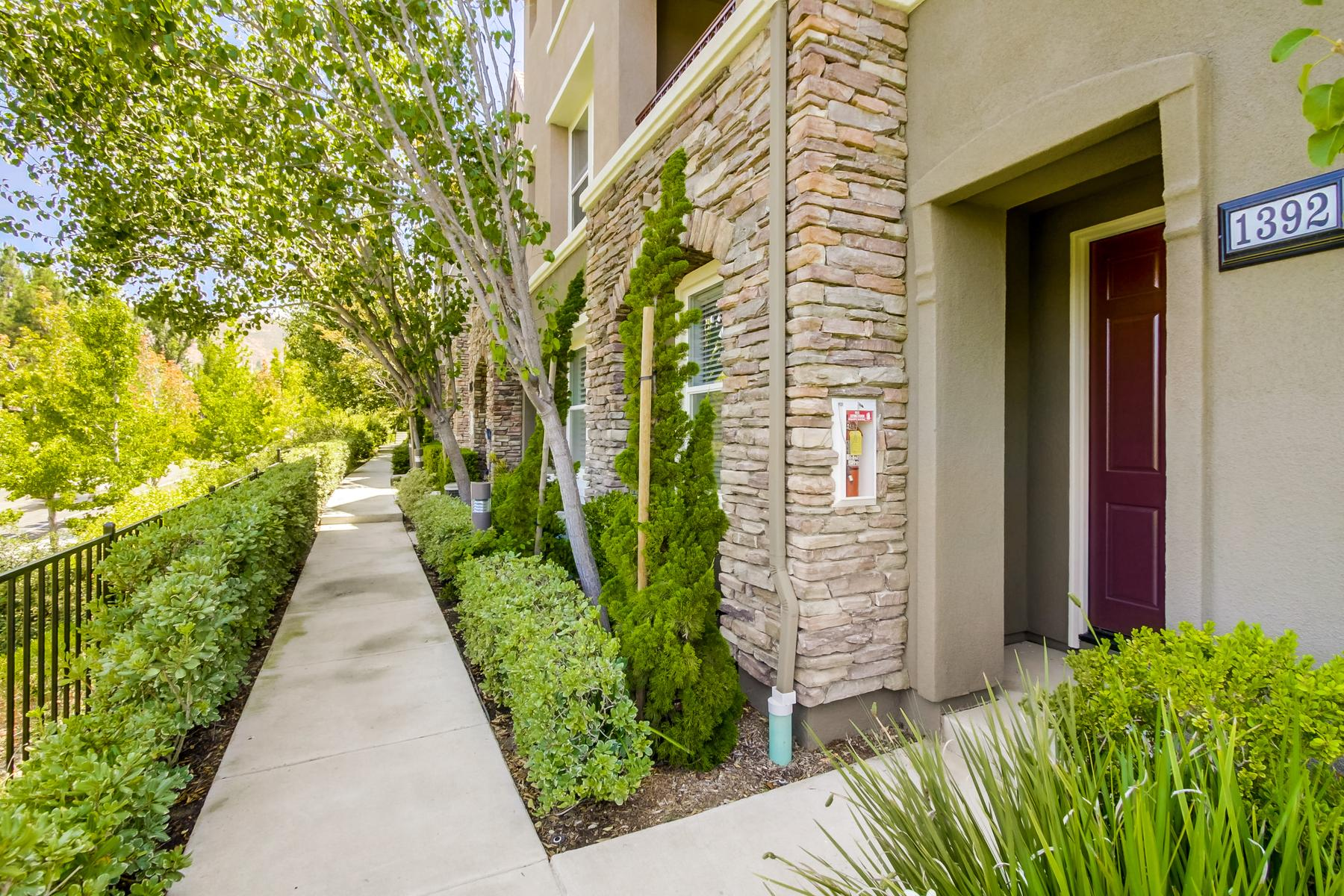 Single Family Home for Sale at 1392 Dandelion Way San Marcos, California 92078 United States