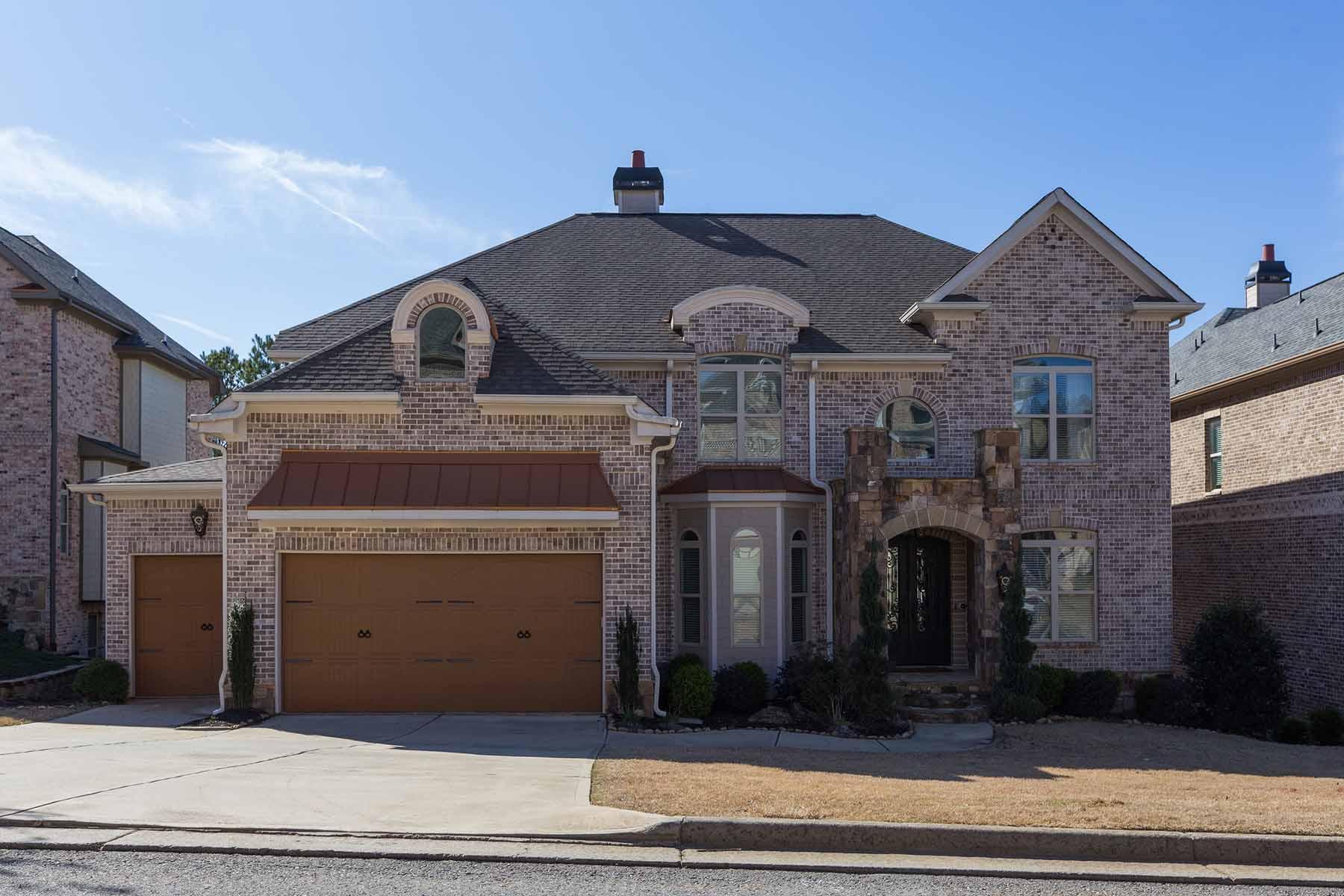Tek Ailelik Ev için Satış at Customized Newer Home In The Heart Of Johns Creek 3403 Jamont Boulevard Johns Creek, Georgia, 30022 Amerika Birleşik Devletleri