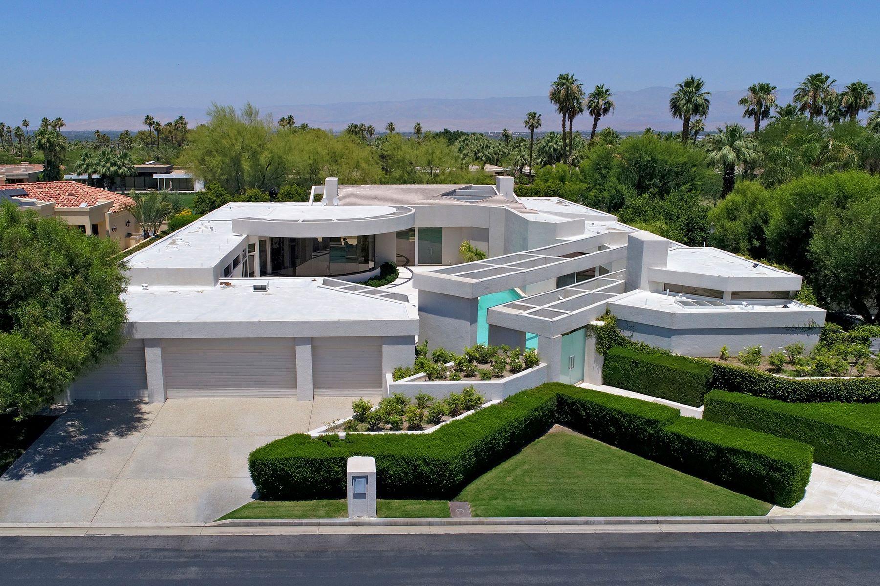 Single Family Homes para Venda às Indian Wells, Califórnia 92210 Estados Unidos