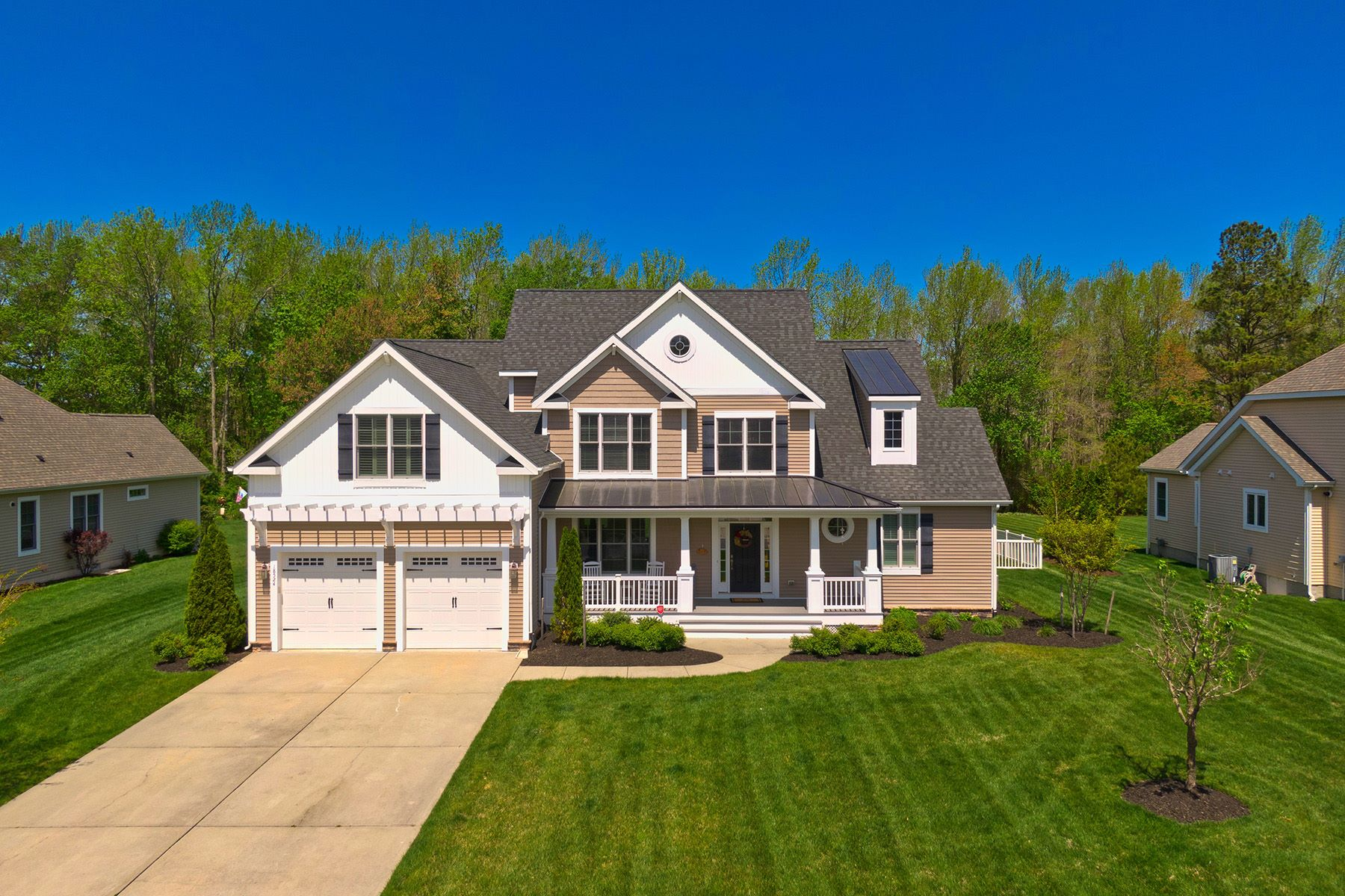 single family homes for Sale at 18524 Rose Ct , Lewes, DE 19958 18524 Rose Ct Lewes, Delaware 19958 United States