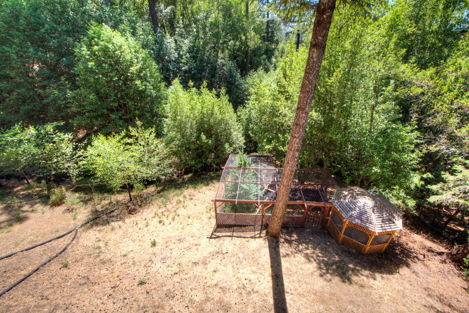 Additional photo for property listing at Magical Setting on 1.49 Acres 78 Pine Avenue Woodacre, California 94973 United States